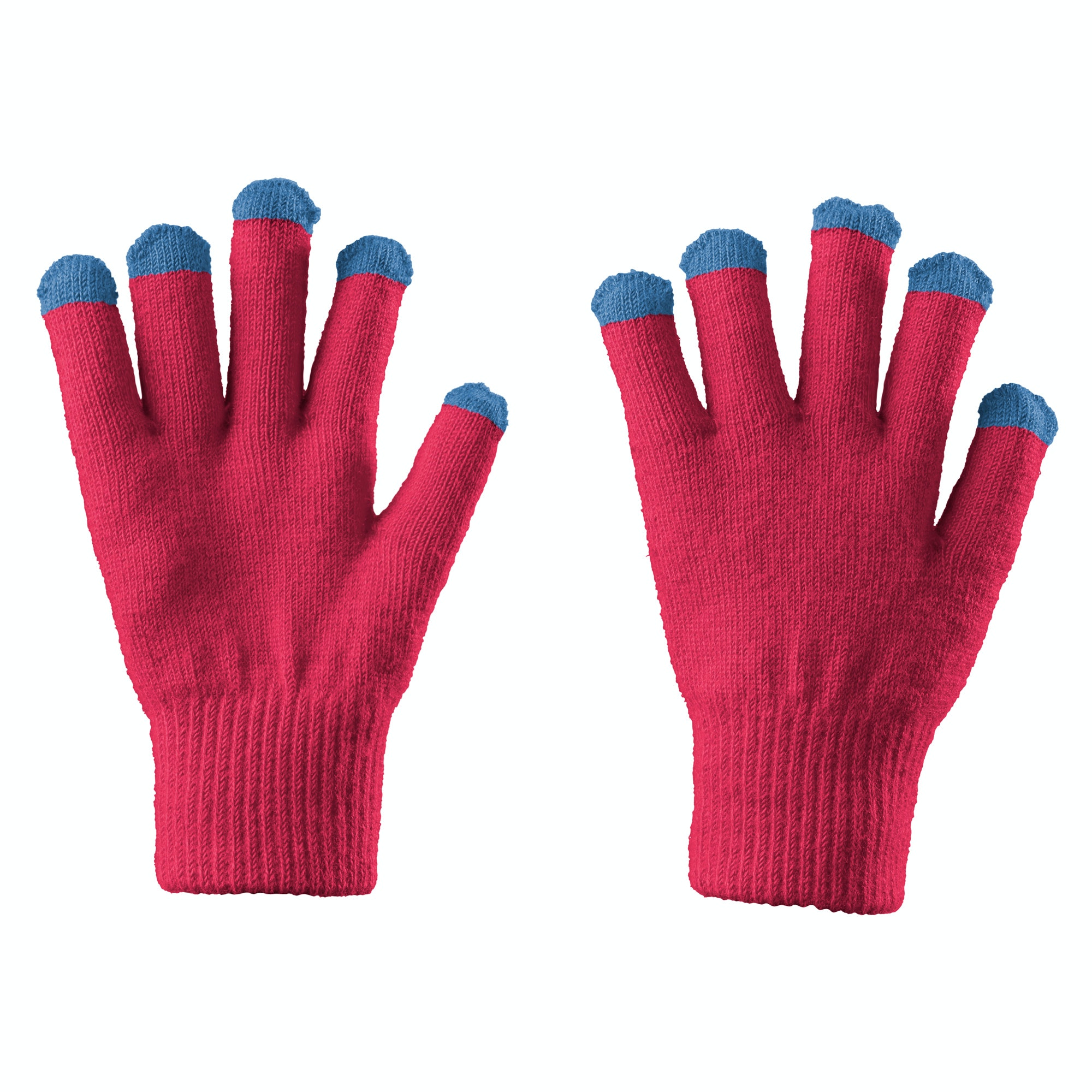 Kathmandu Renar Kids Girls Boys Quick Drying Mittens Warm ...