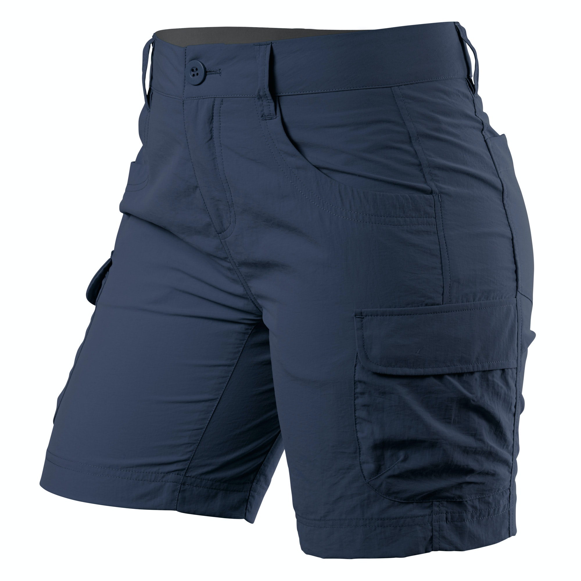 Our men's hiking shorts are comfortable, flexible, and lightweight. Geared for the outdoors, they equip you for whatever conditions may come your way, like unrelenting sun or an unexpected swim. Find the right length for you-we offer shorts with 7