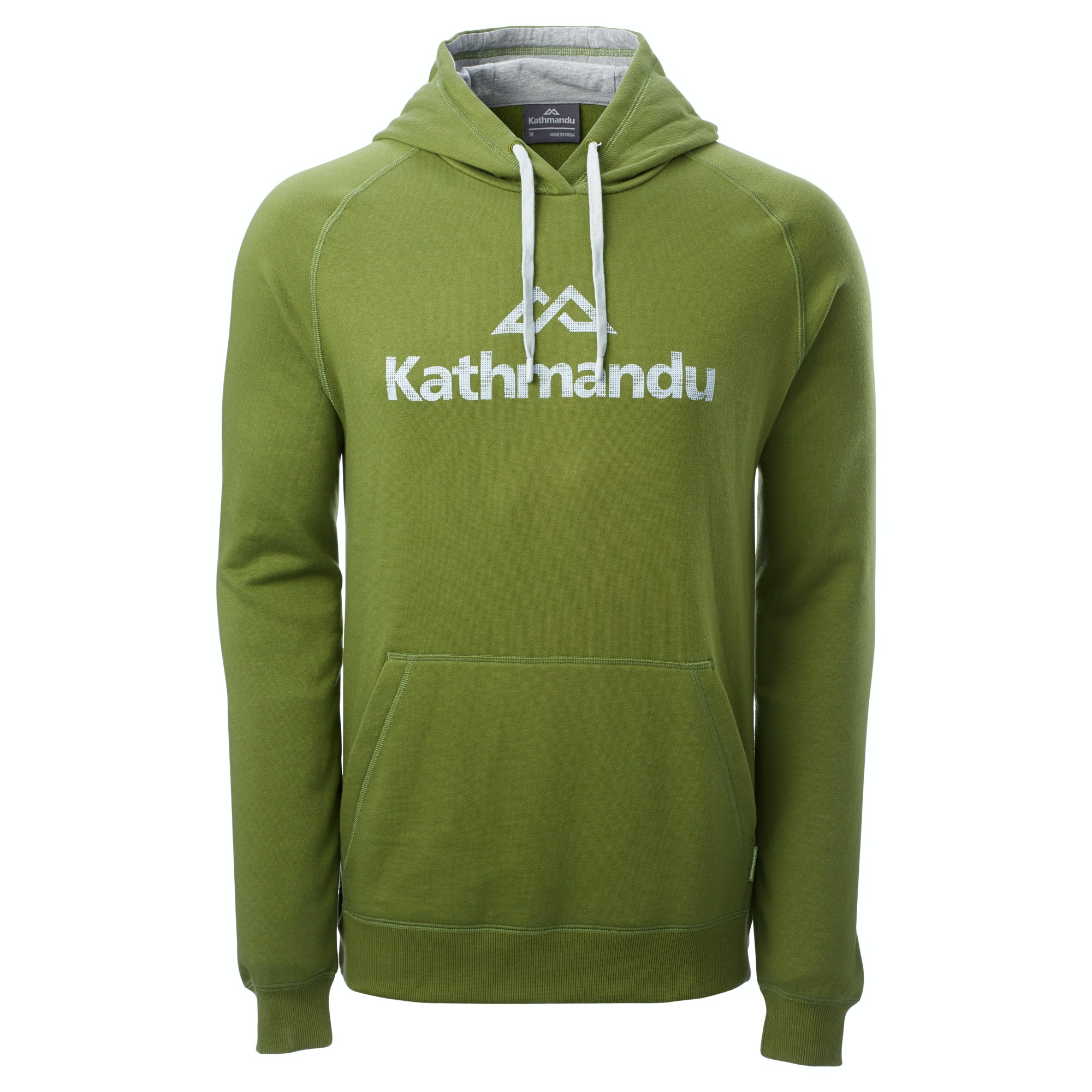 kathmandu mens hooded pullover v2 dark navy chilli pepper. Black Bedroom Furniture Sets. Home Design Ideas