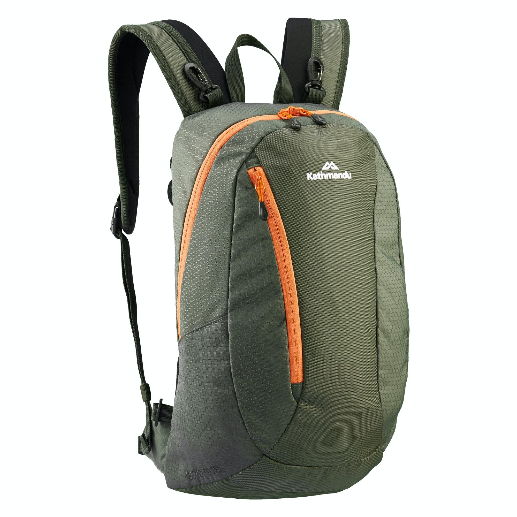 Kathmandu Gluon Beyond Travel Active Pack Backpack