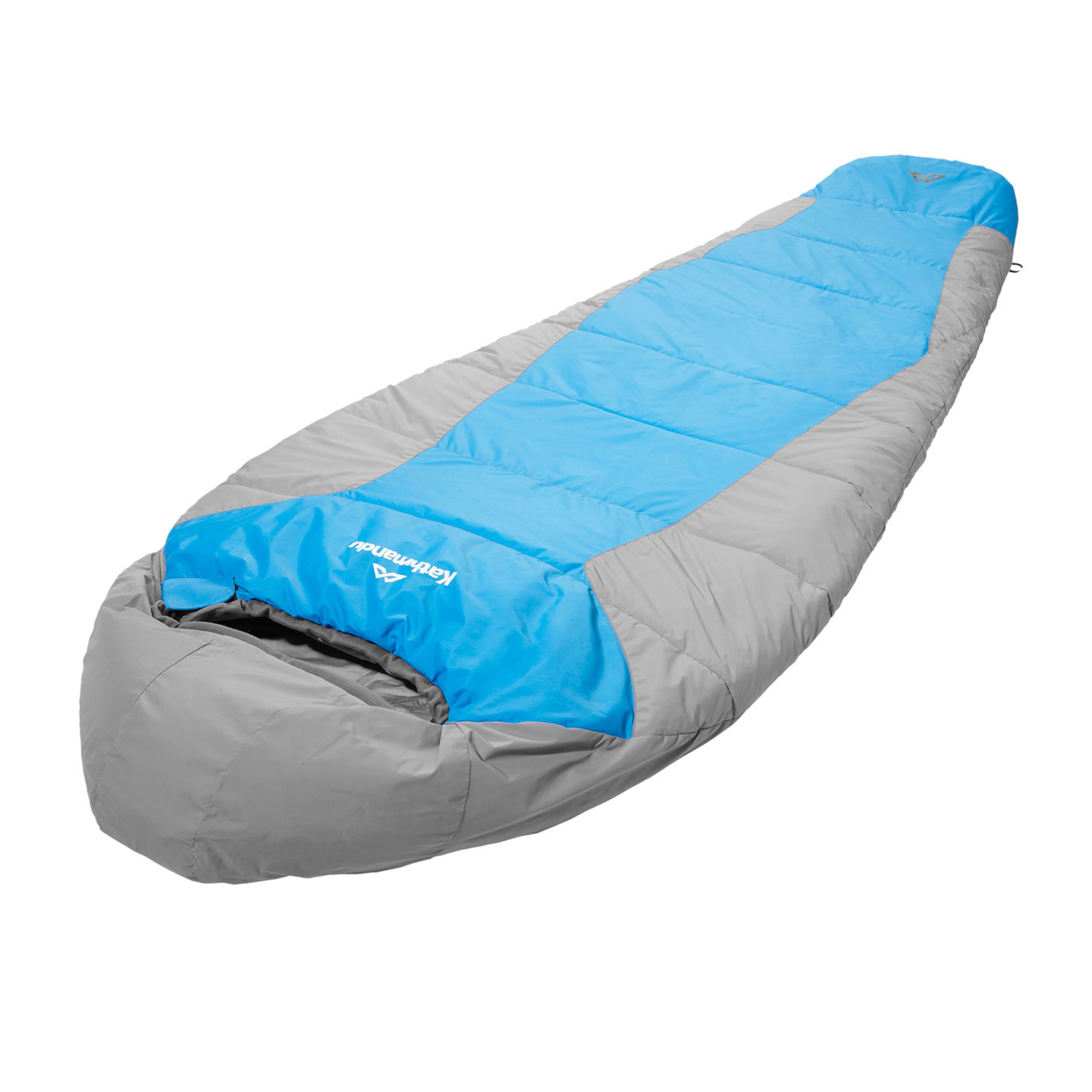 Odyssey Mummy Insulated Sleeping Bag