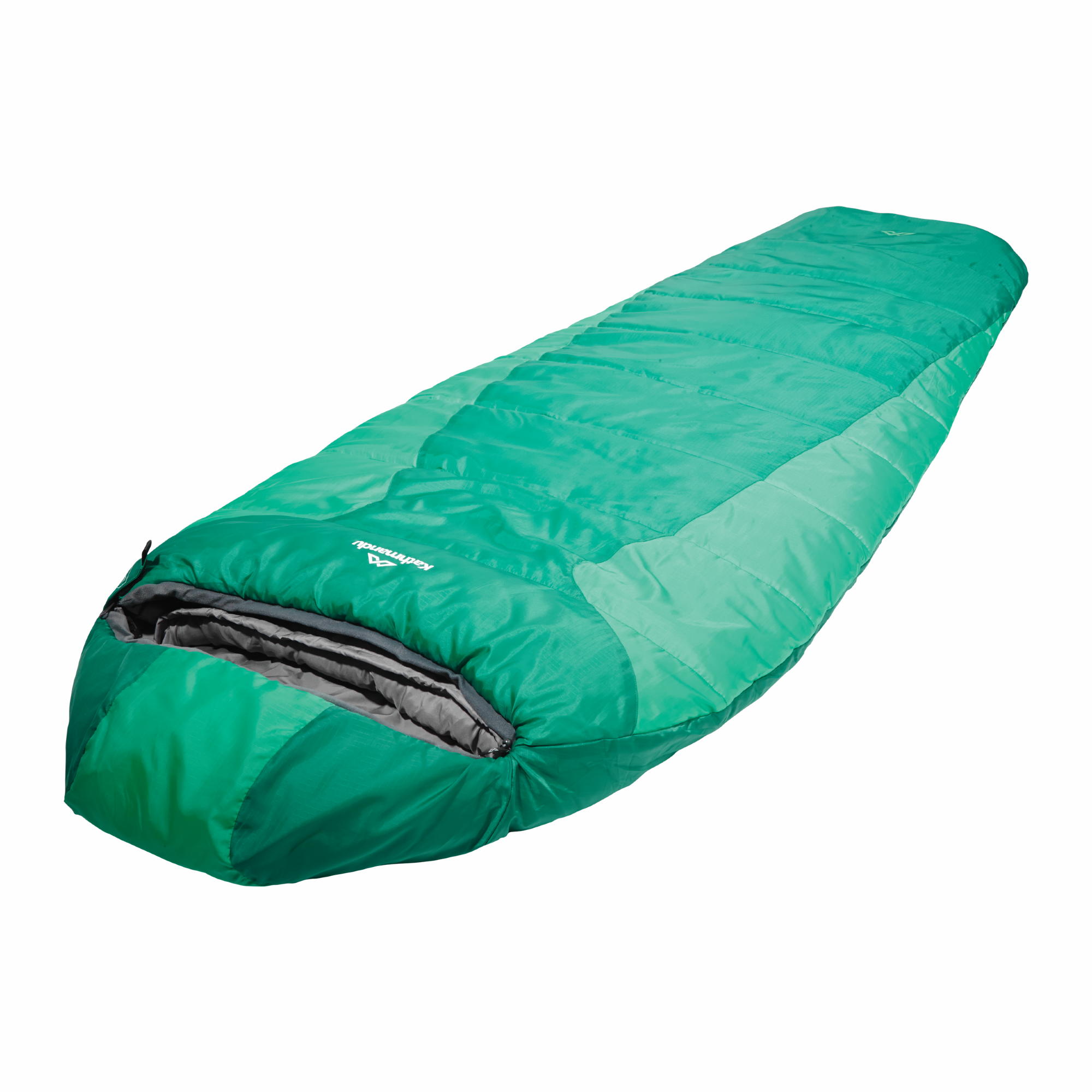 Globe Semi-Rectangular Sleeping Bag