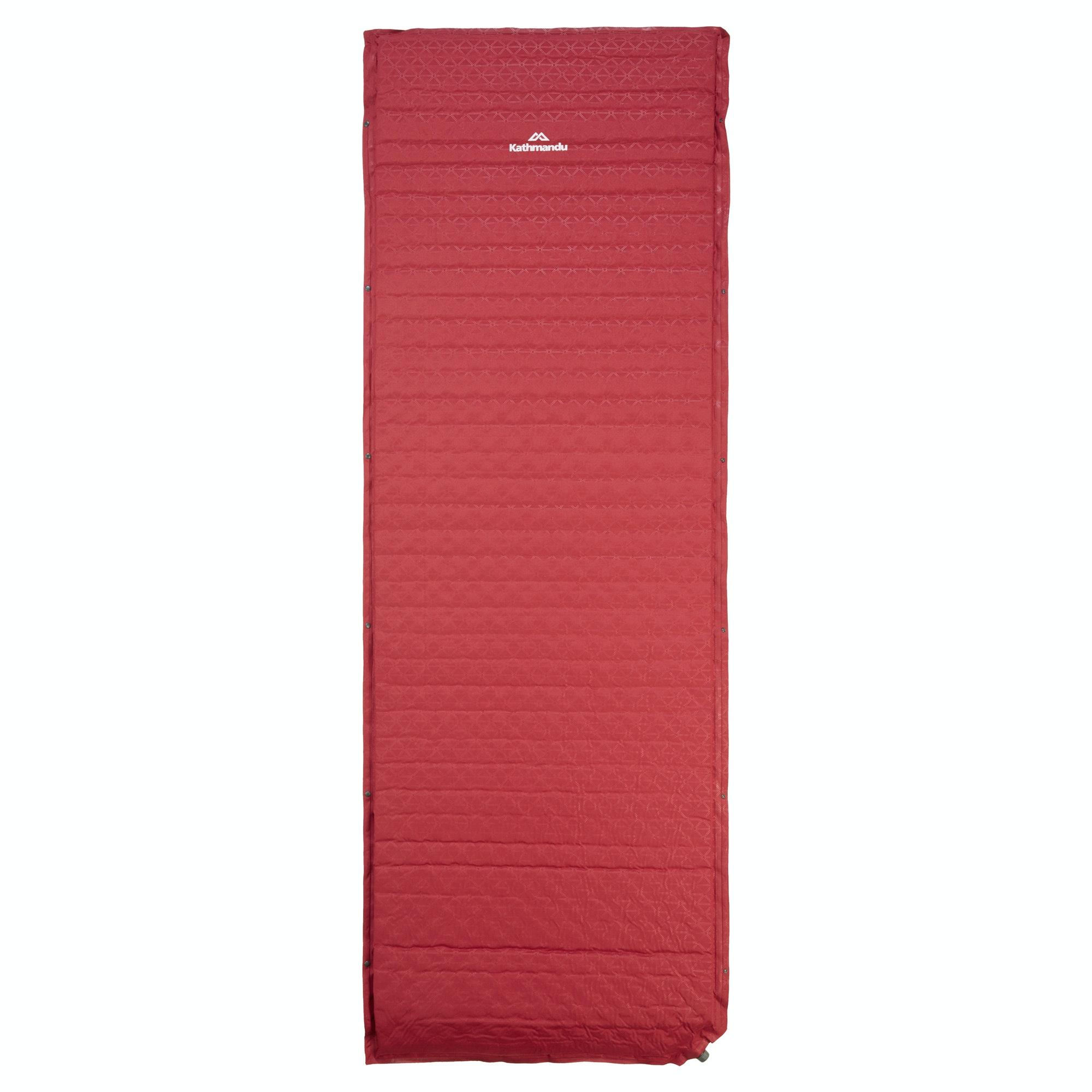 Lichfield single camping mat