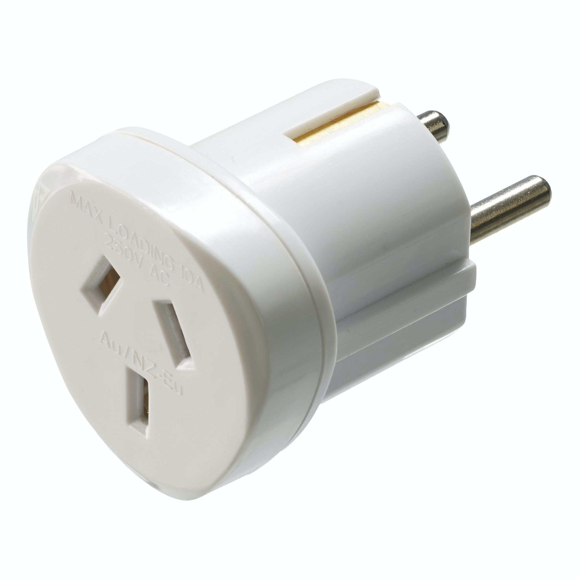 Kathmandu Electrical Ac Power Plug Travel Adaptor