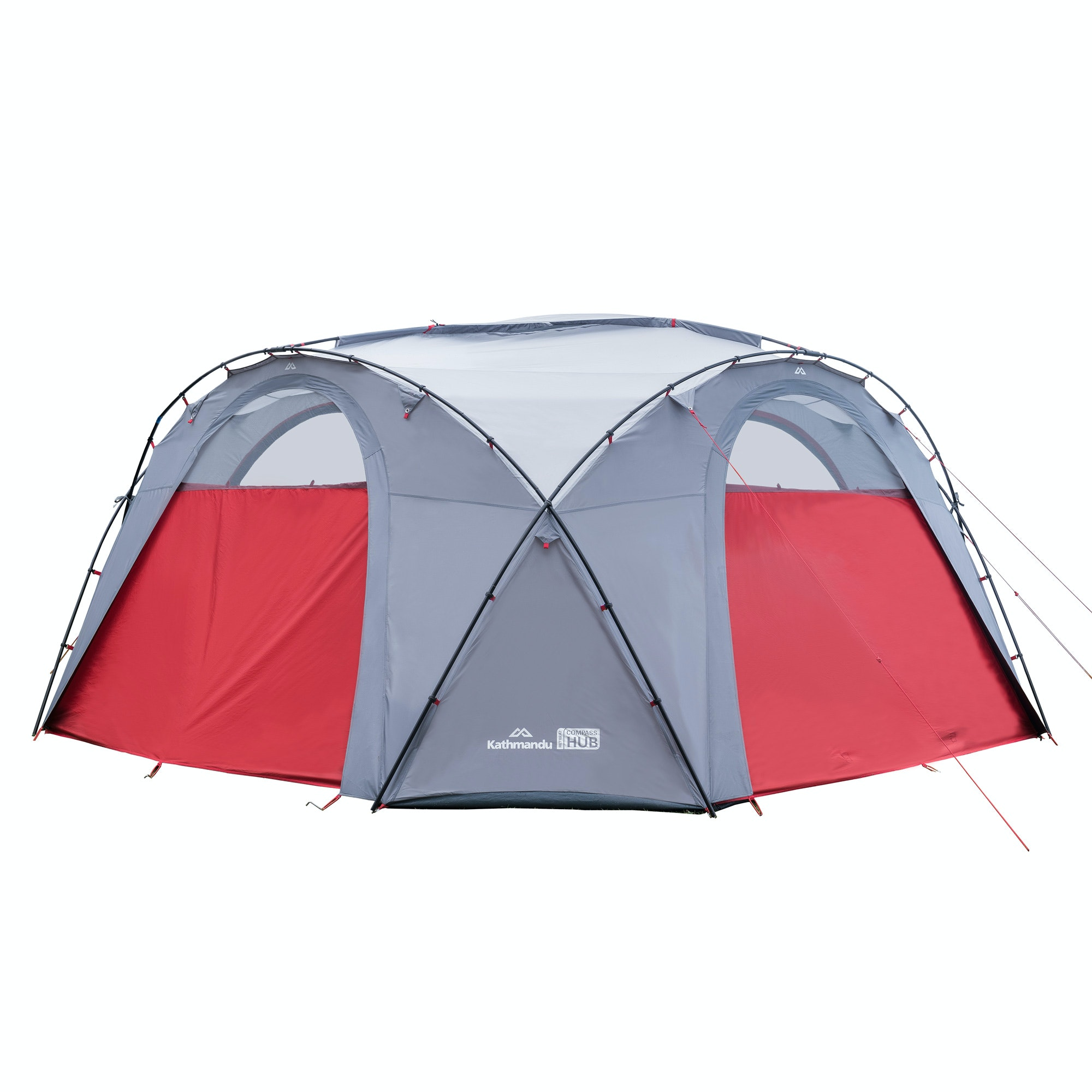 Kathmandu Retreat Compass Hub Free Standing Camping Sun ...