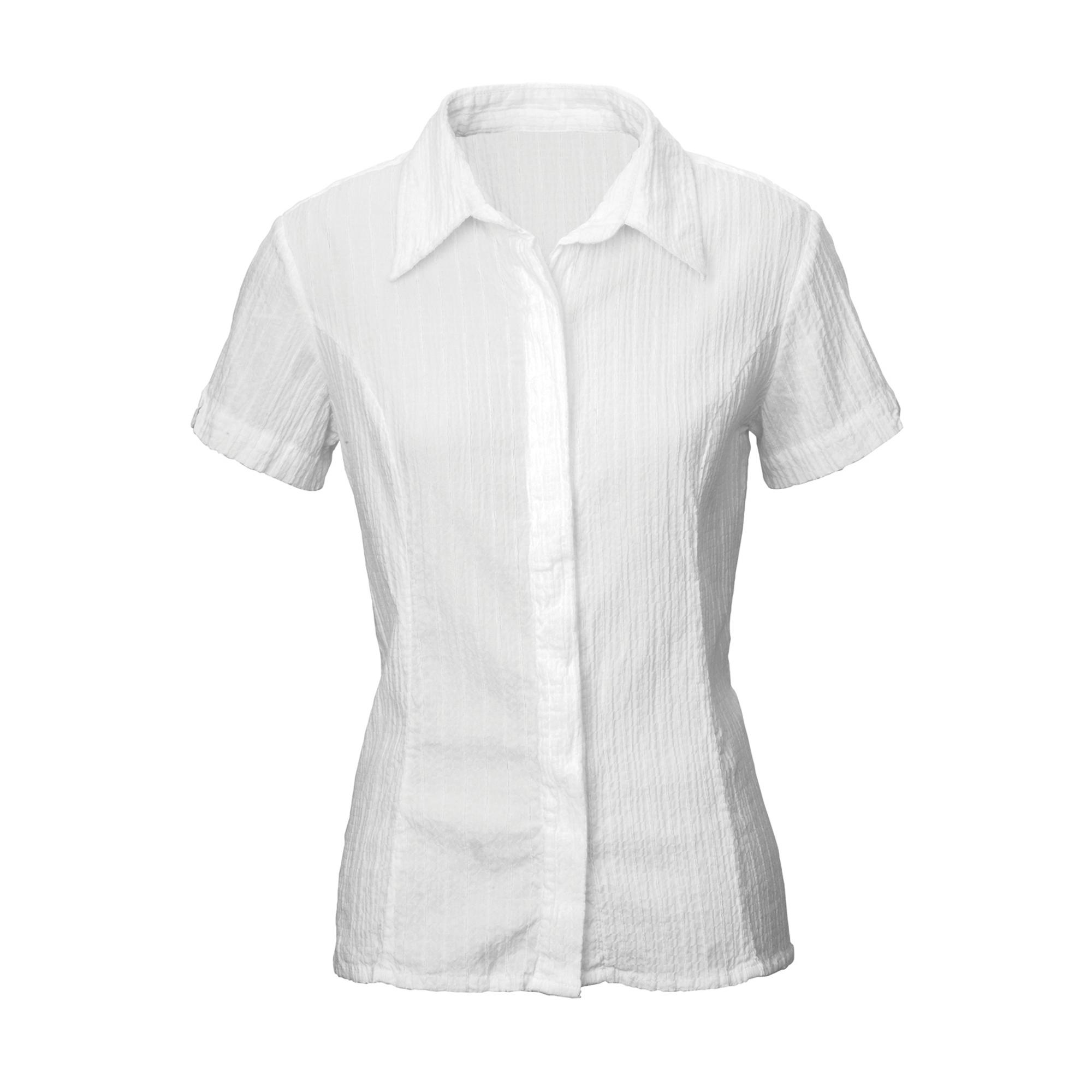 T shirt white woman - Clearance