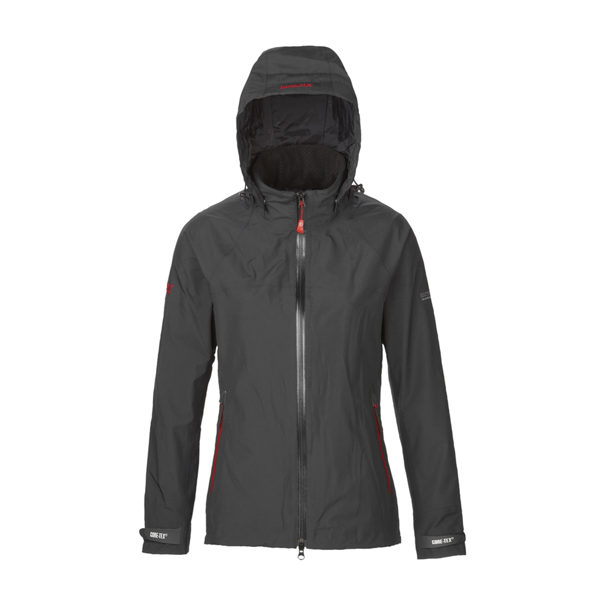 Waterproof jackets women