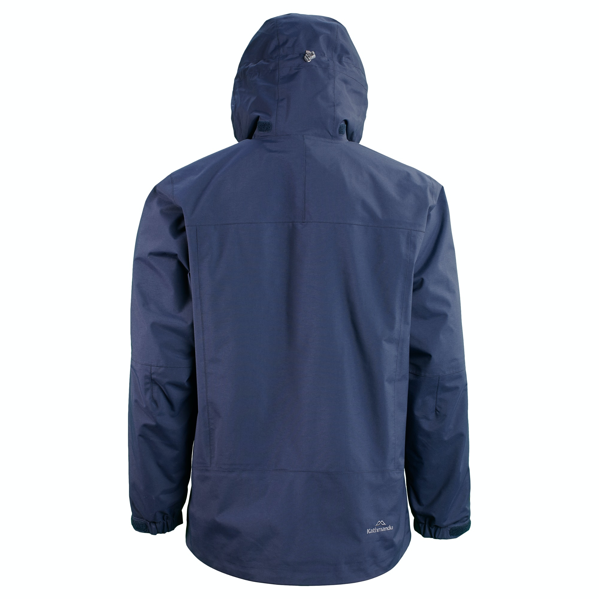 Isograd 3 in 1 Waterproof Jacket Men - Dark Blue