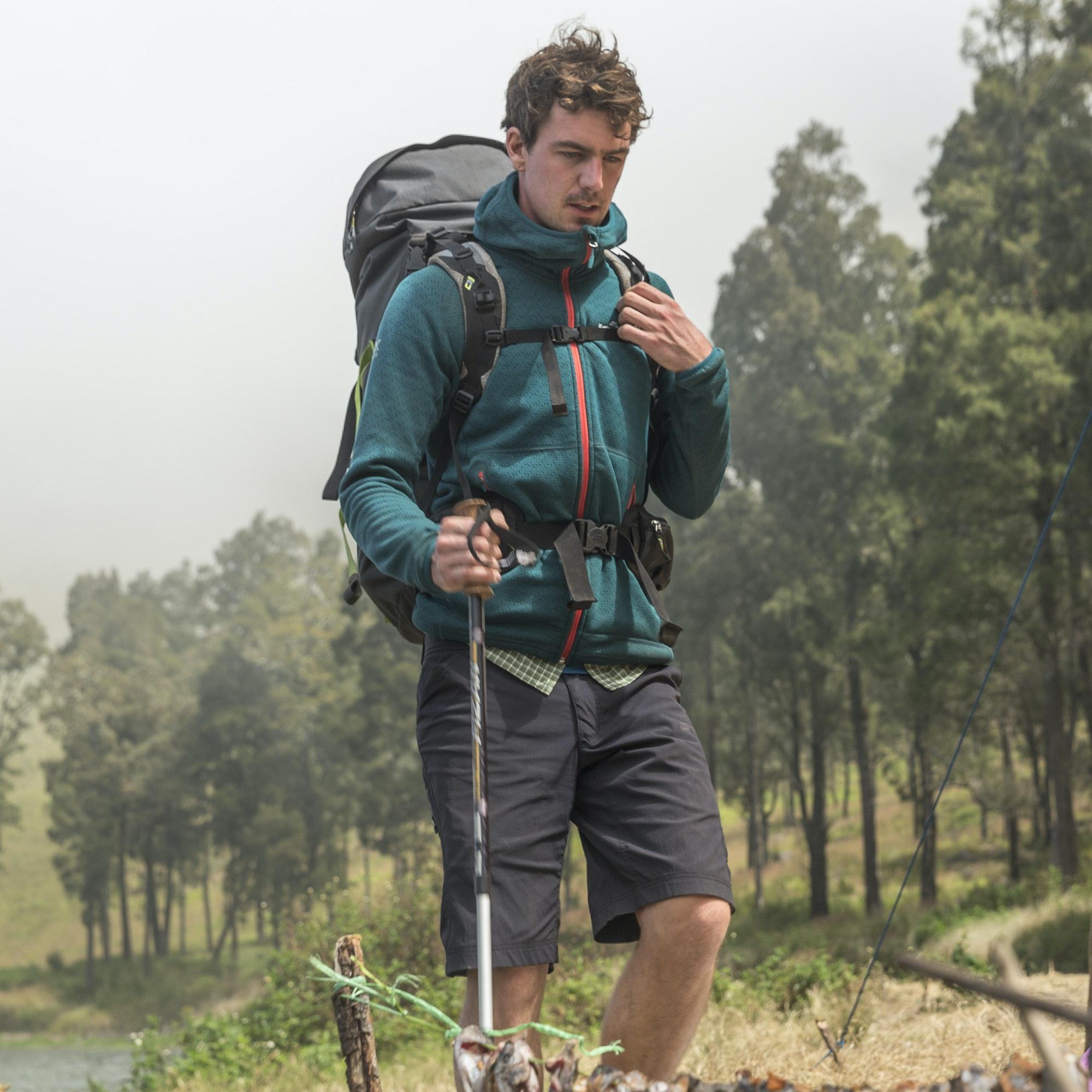 Kathmandu Aklo Wandershorts für für Wandershorts Herren NEU 487204