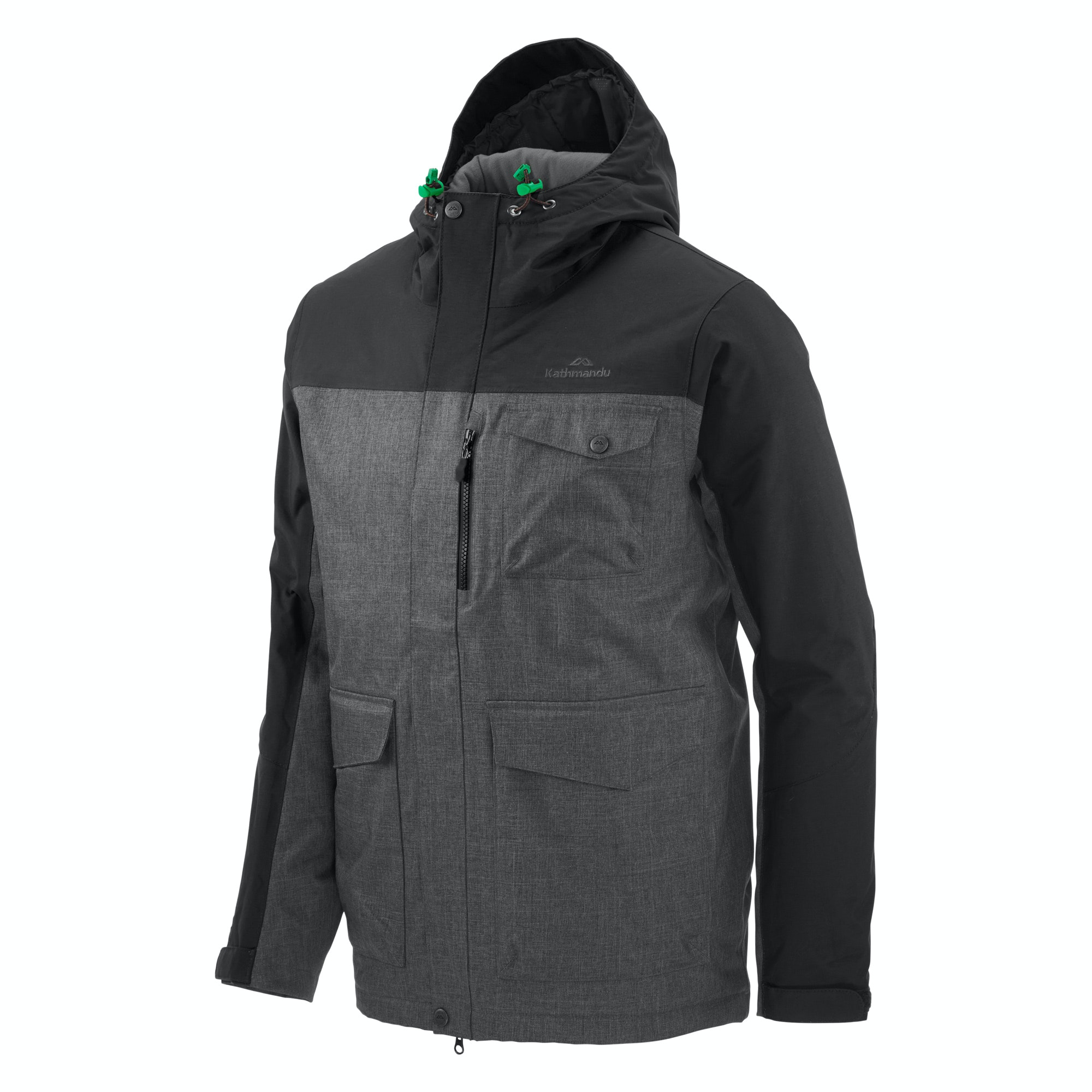 680878c73b Buy Kathmandu Teton Mens 2 Layer Waterproof Snow Ski Hooded Jacket ...