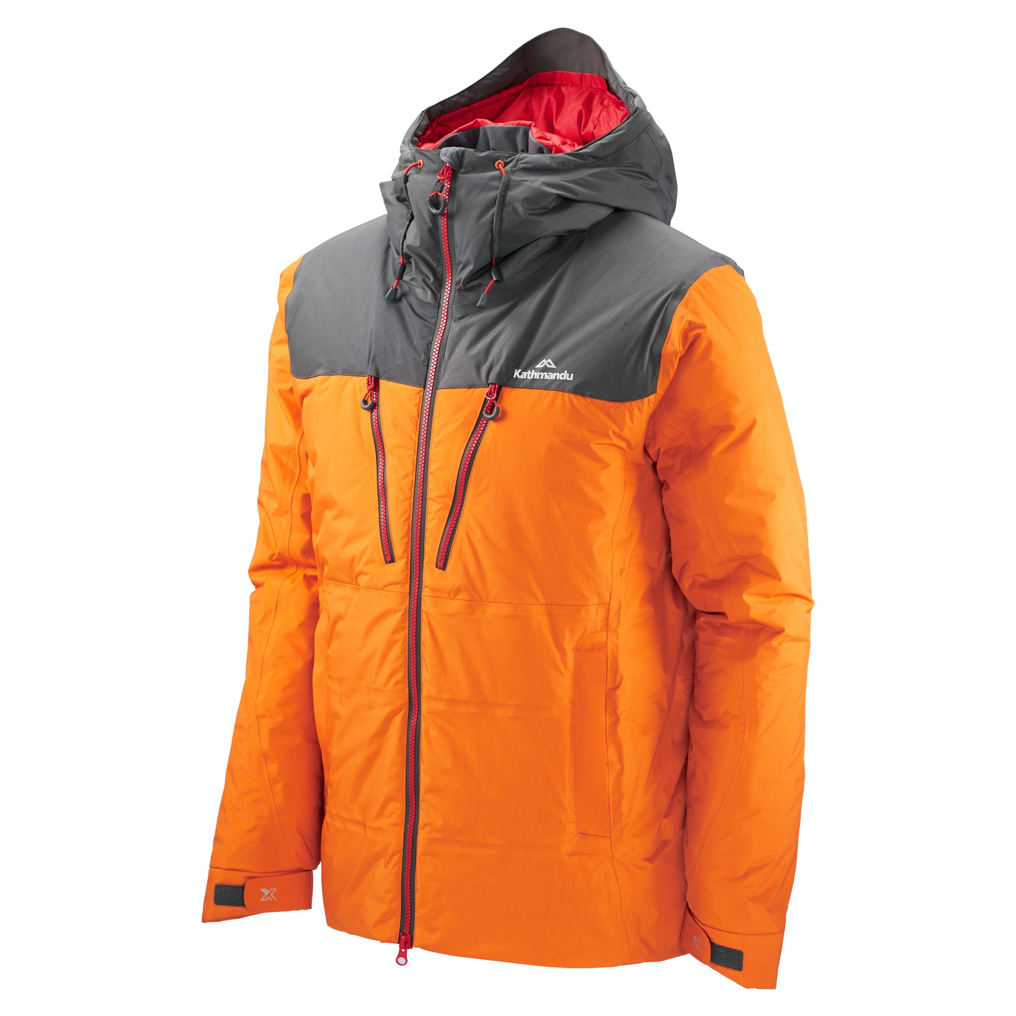 XT driFILL Men's Goose Down Waterproof Jacket - Walk & Hike - Active