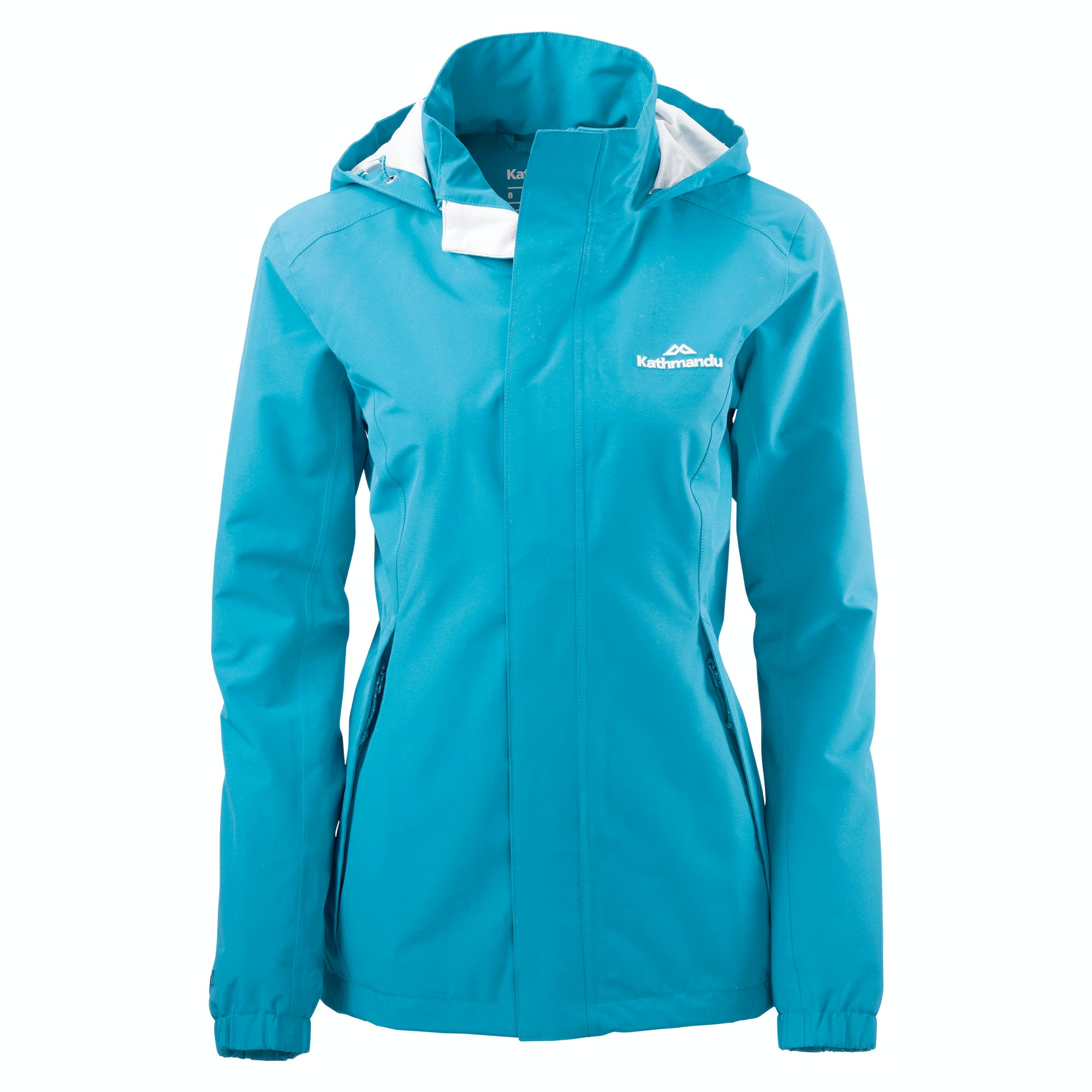 Womens waterproof rain jackets