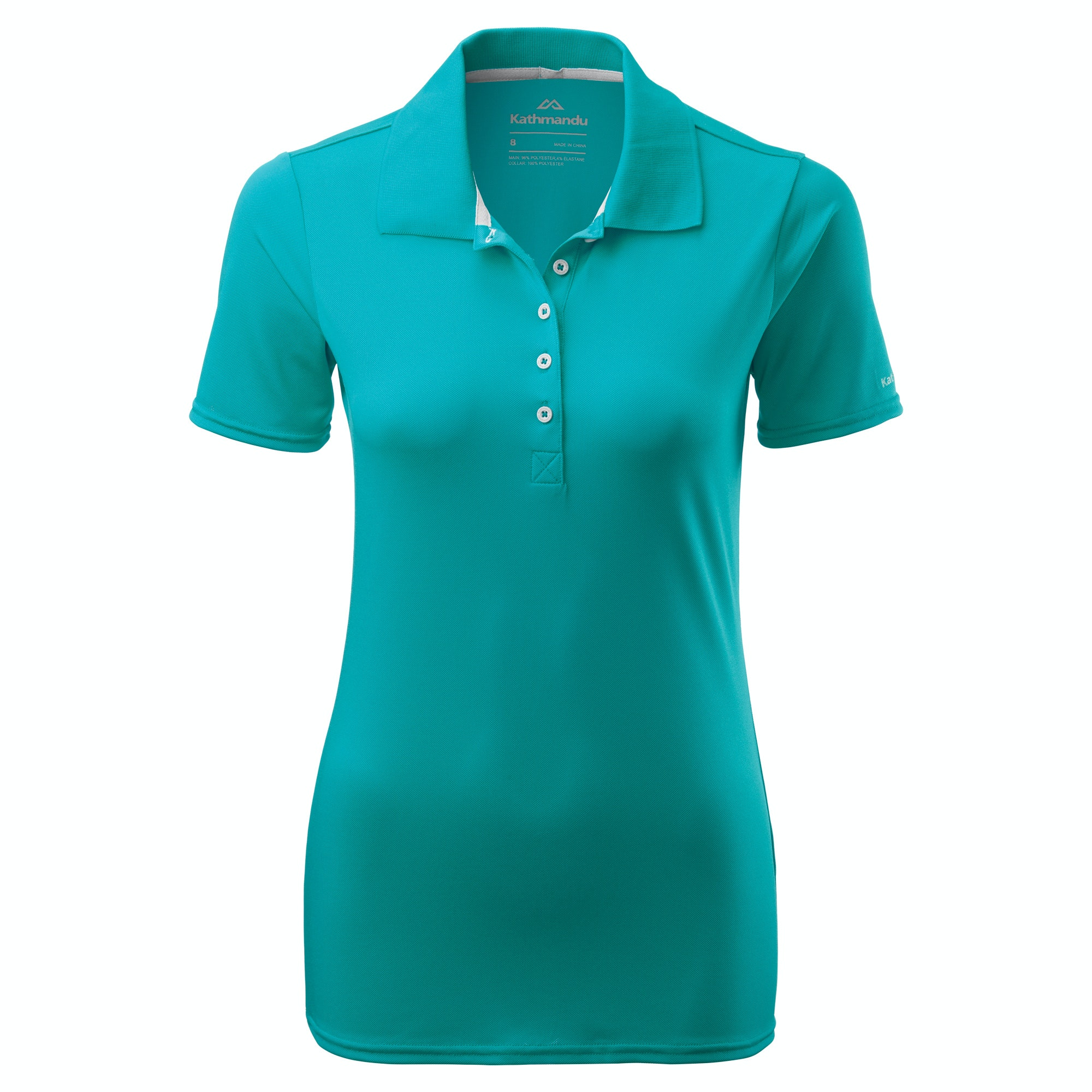 Vanua Women 39 S Short Sleeve Polo Shirt V2 Putty