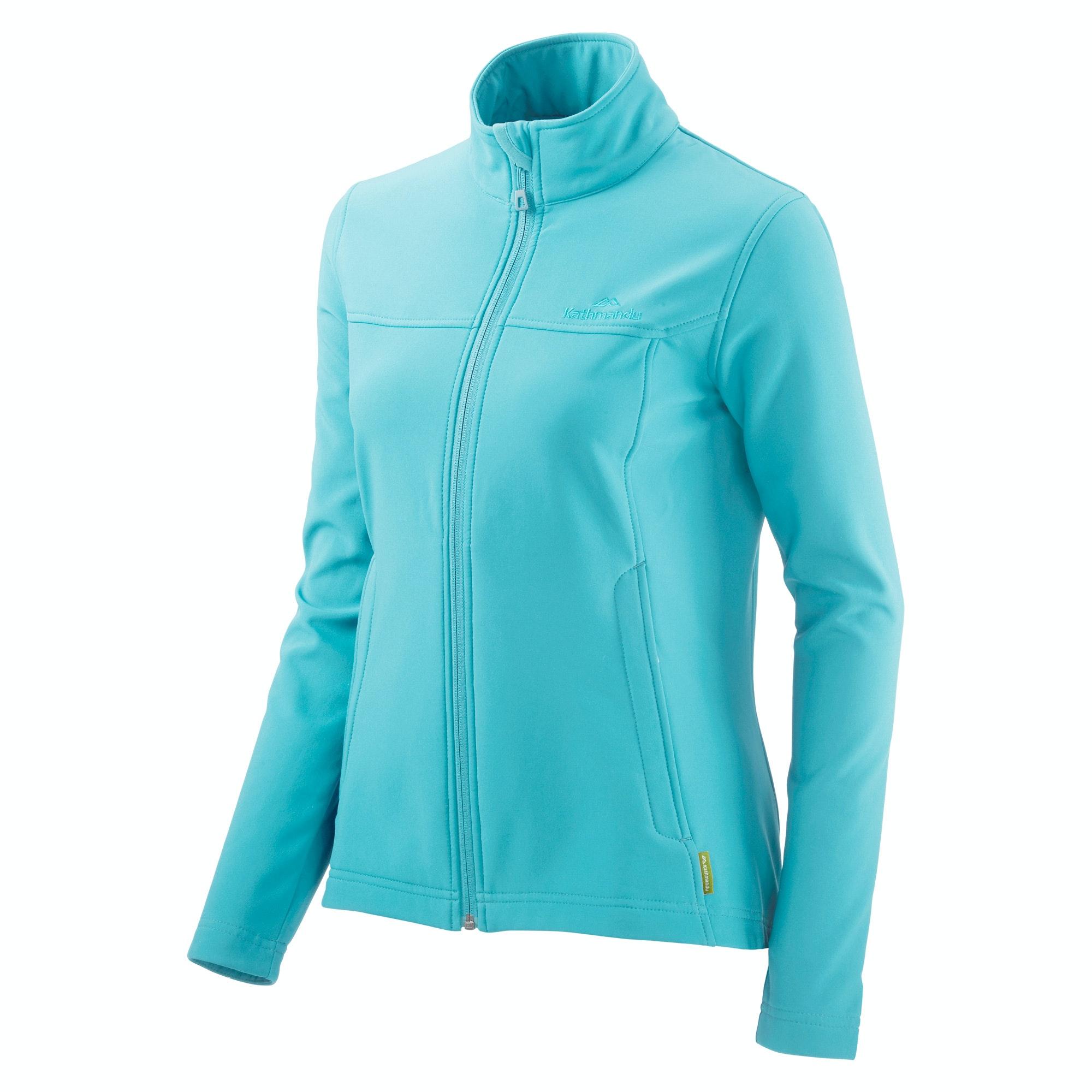 Water resistant coat women