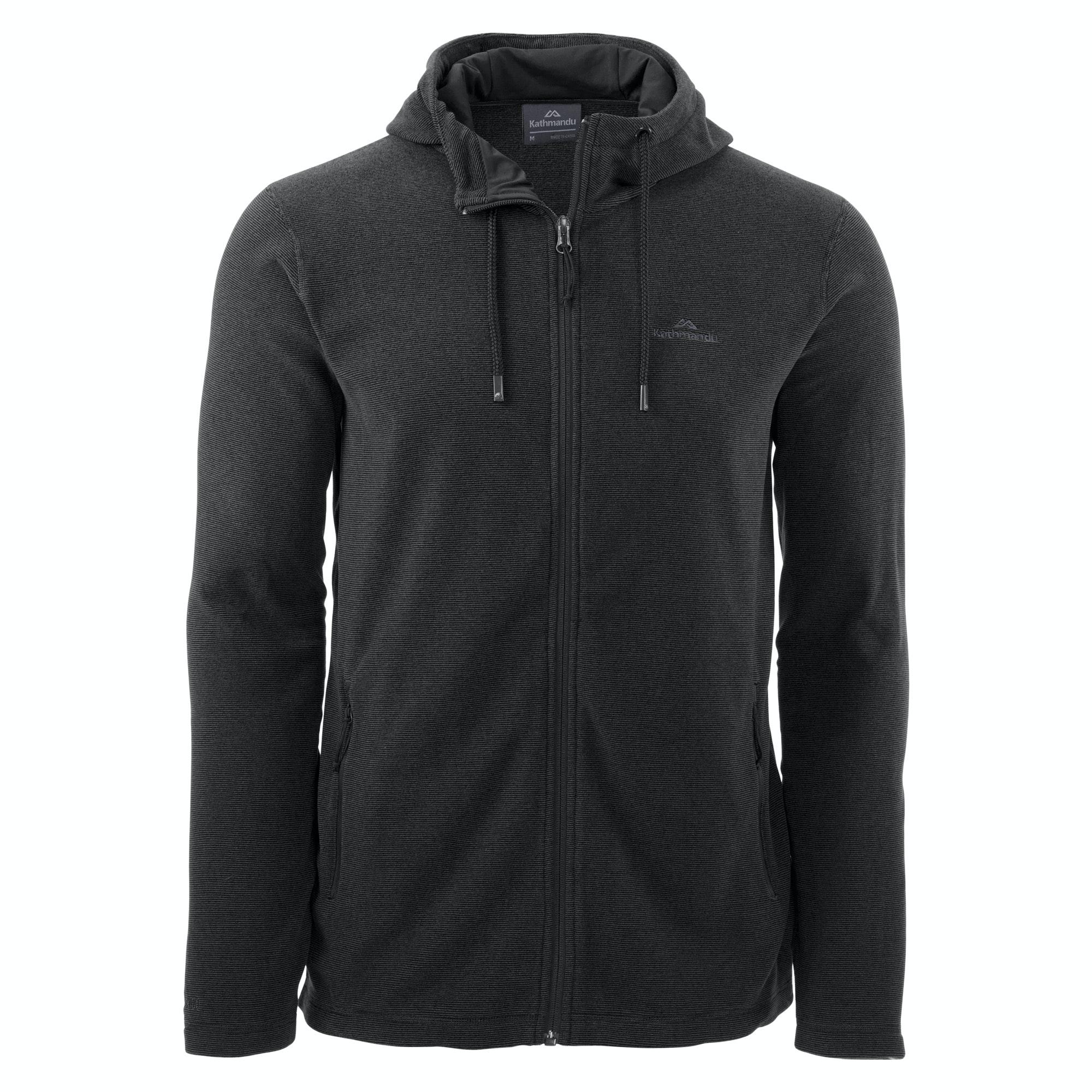 Mens lightweight hoodie