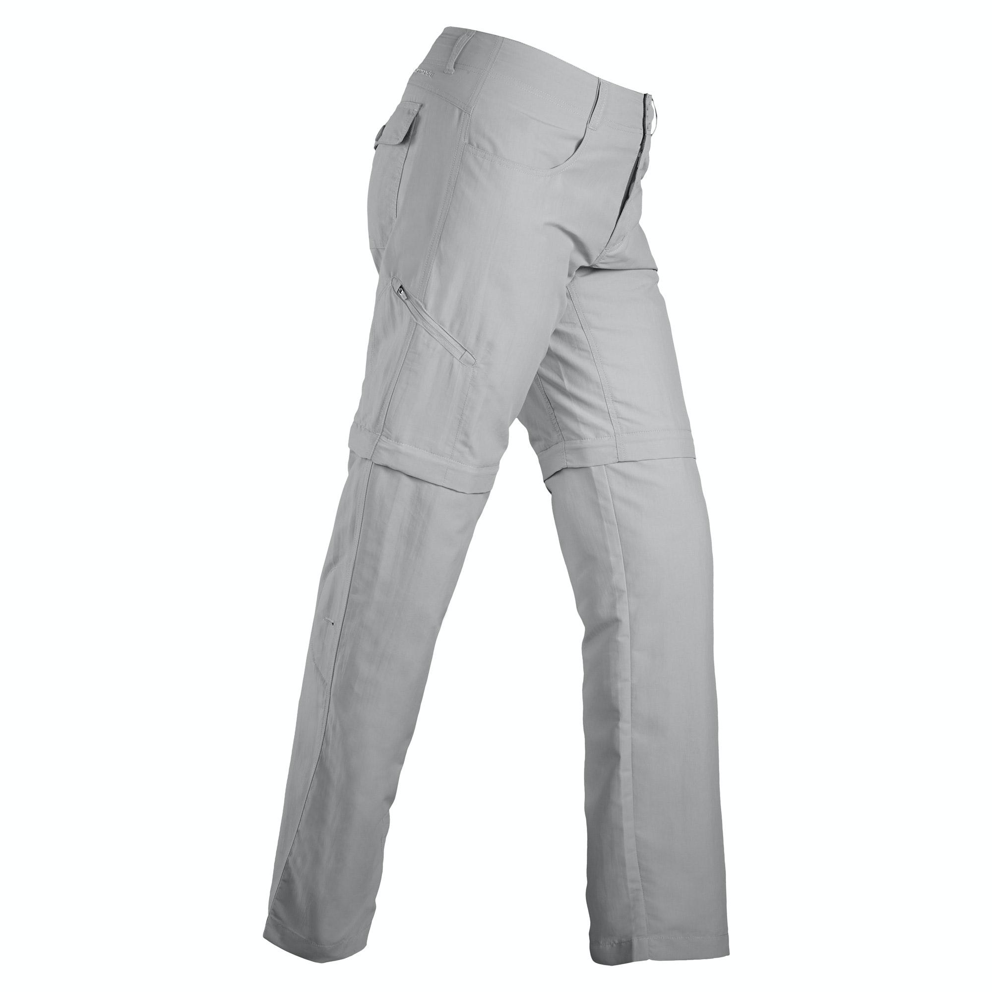 Kathmandu Batangsi Nfz Womens Buzzguard Travel Hiking Pants Trousers V3 Grey Ebay