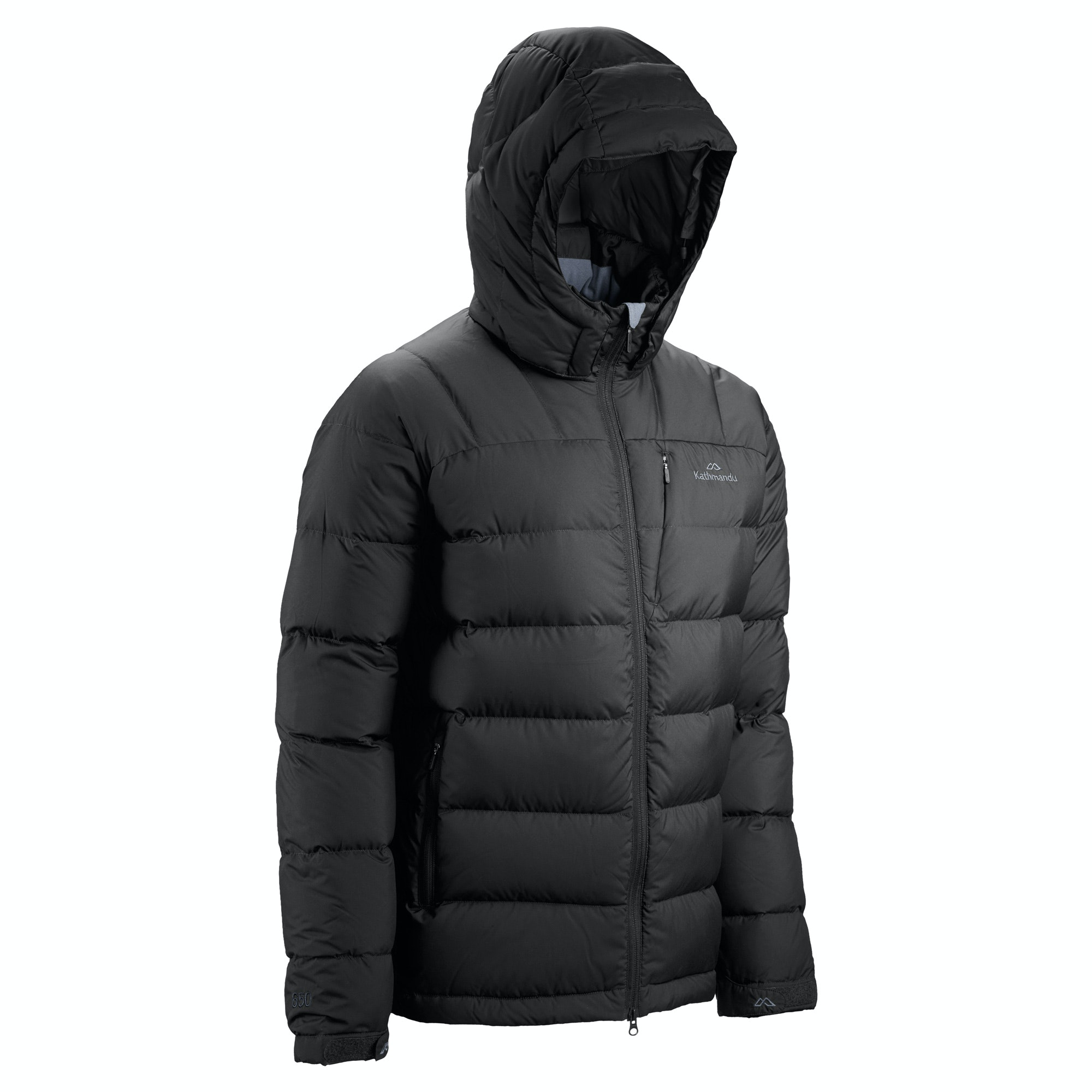 View more of the Men's Goose Down Hooded Jacket v5