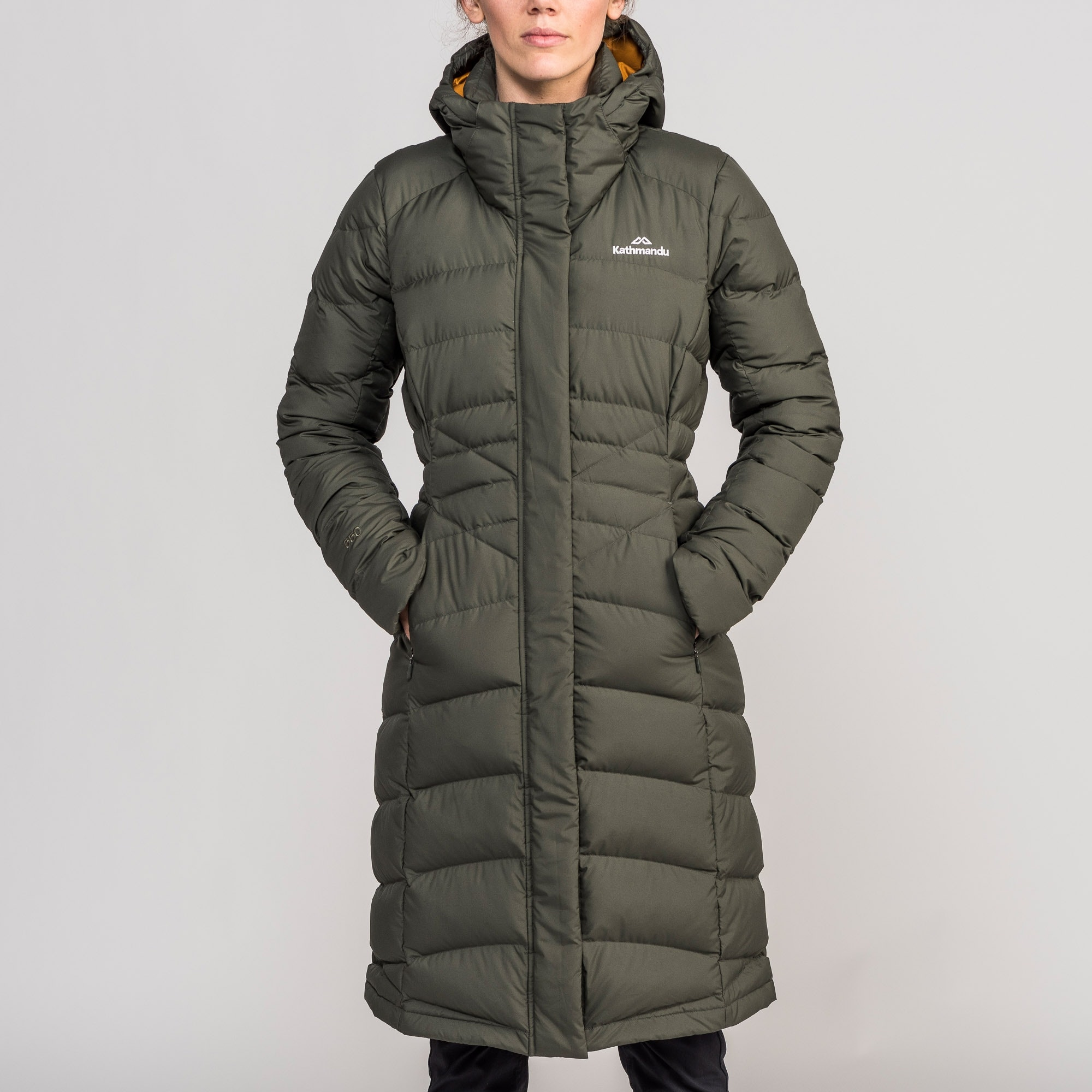 How to choose the warmest female down jacket Womens fur coats with fur: advantages and disadvantages