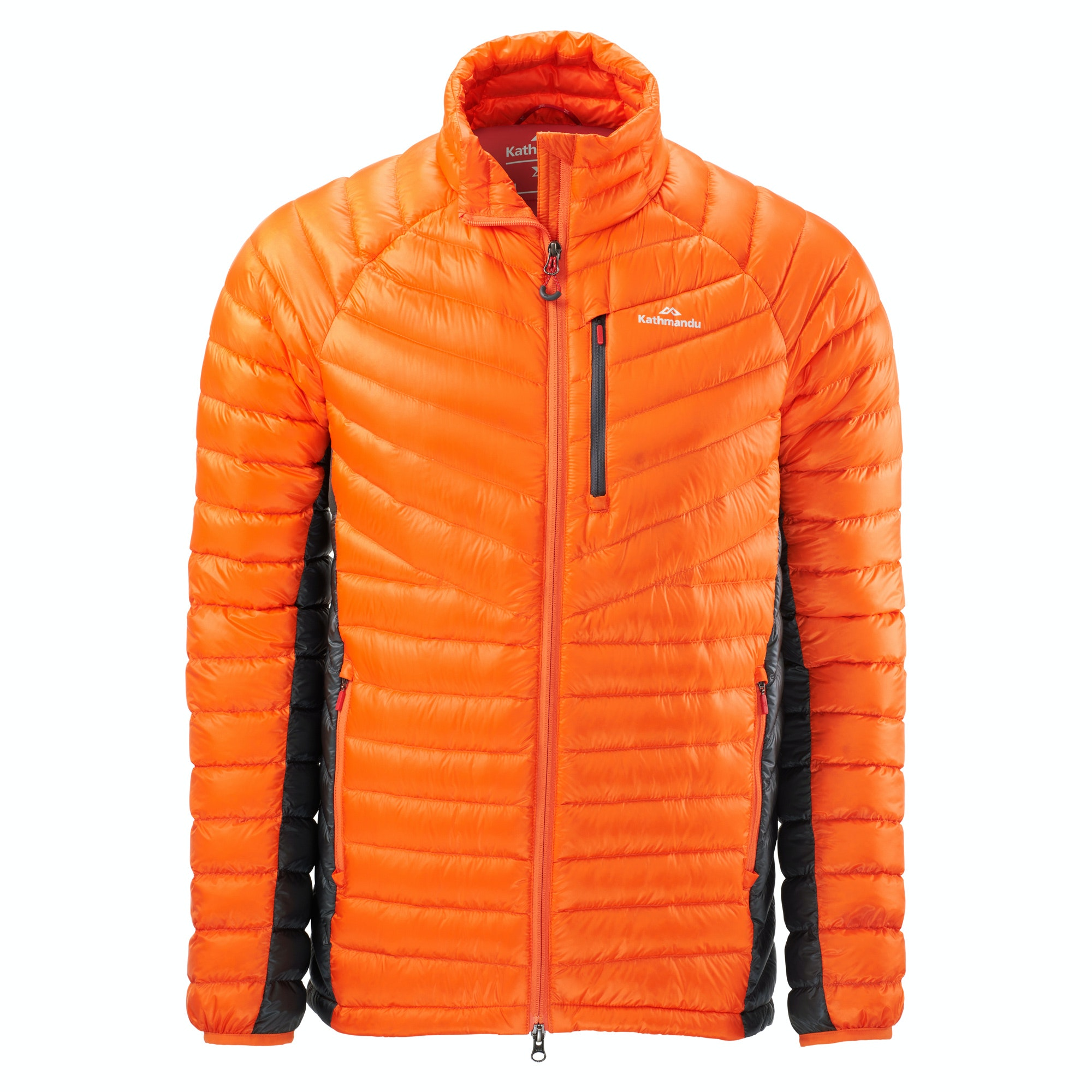 Kathmandu Xt Ultralight Mens Warm Insulated Down Winter