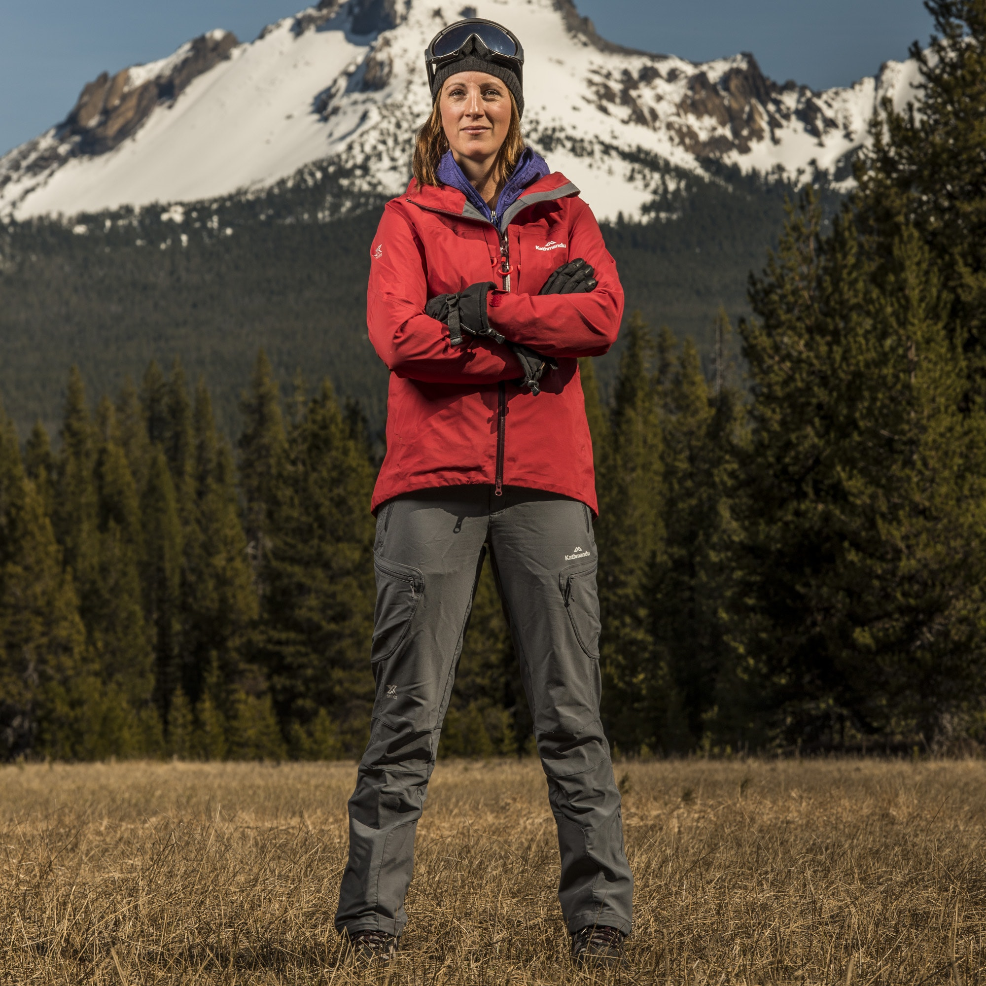 Verso XT Women's Hiking Pants