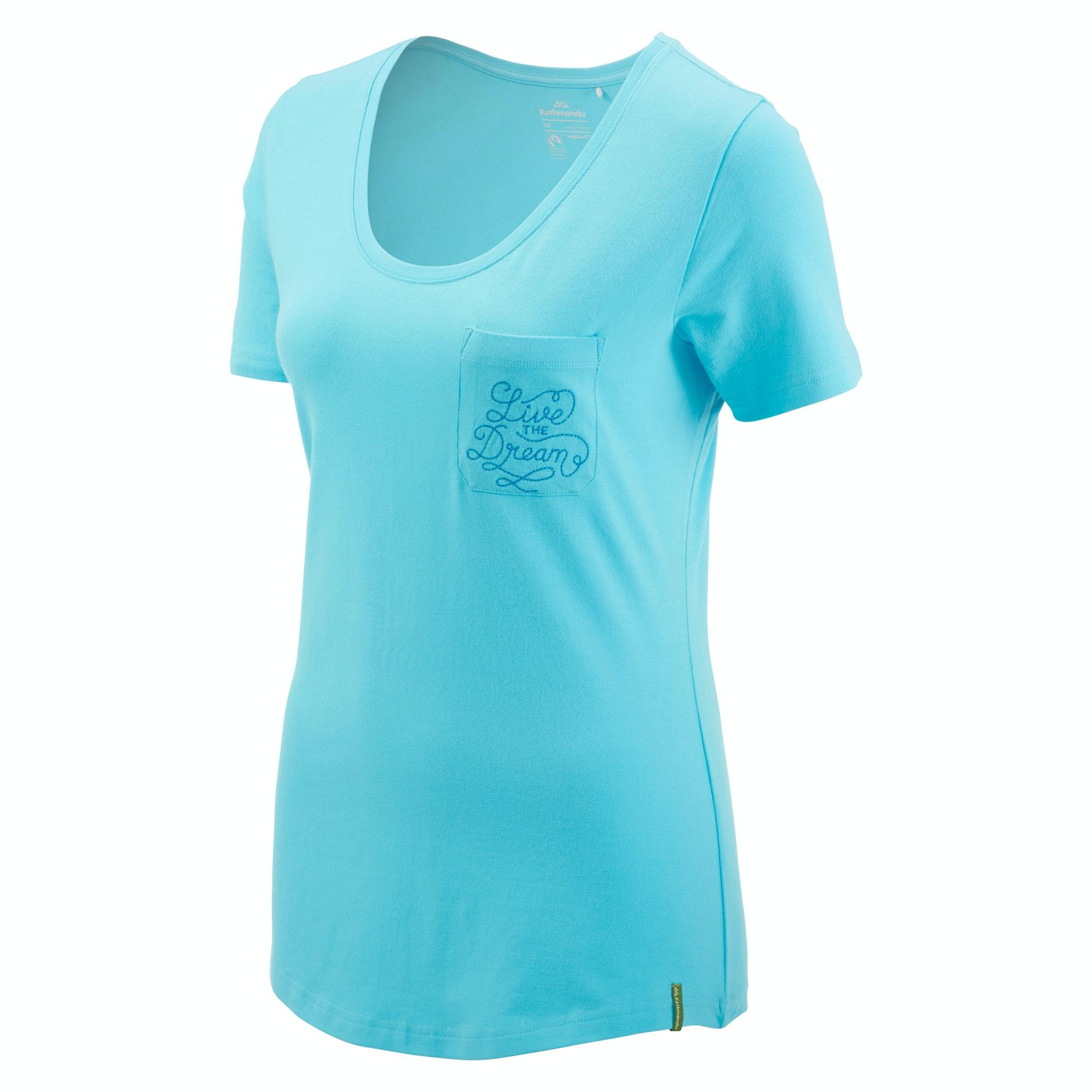 Fairtrade Women 39 S T Shirt