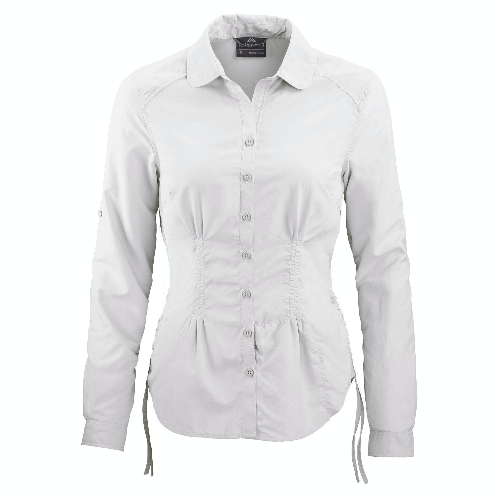 Long Sleeve Wicking Shirts Womens