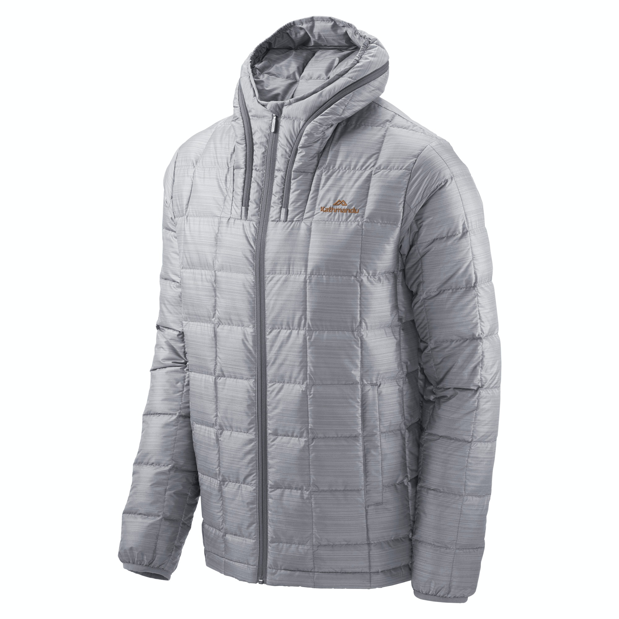Down Travel Jacket