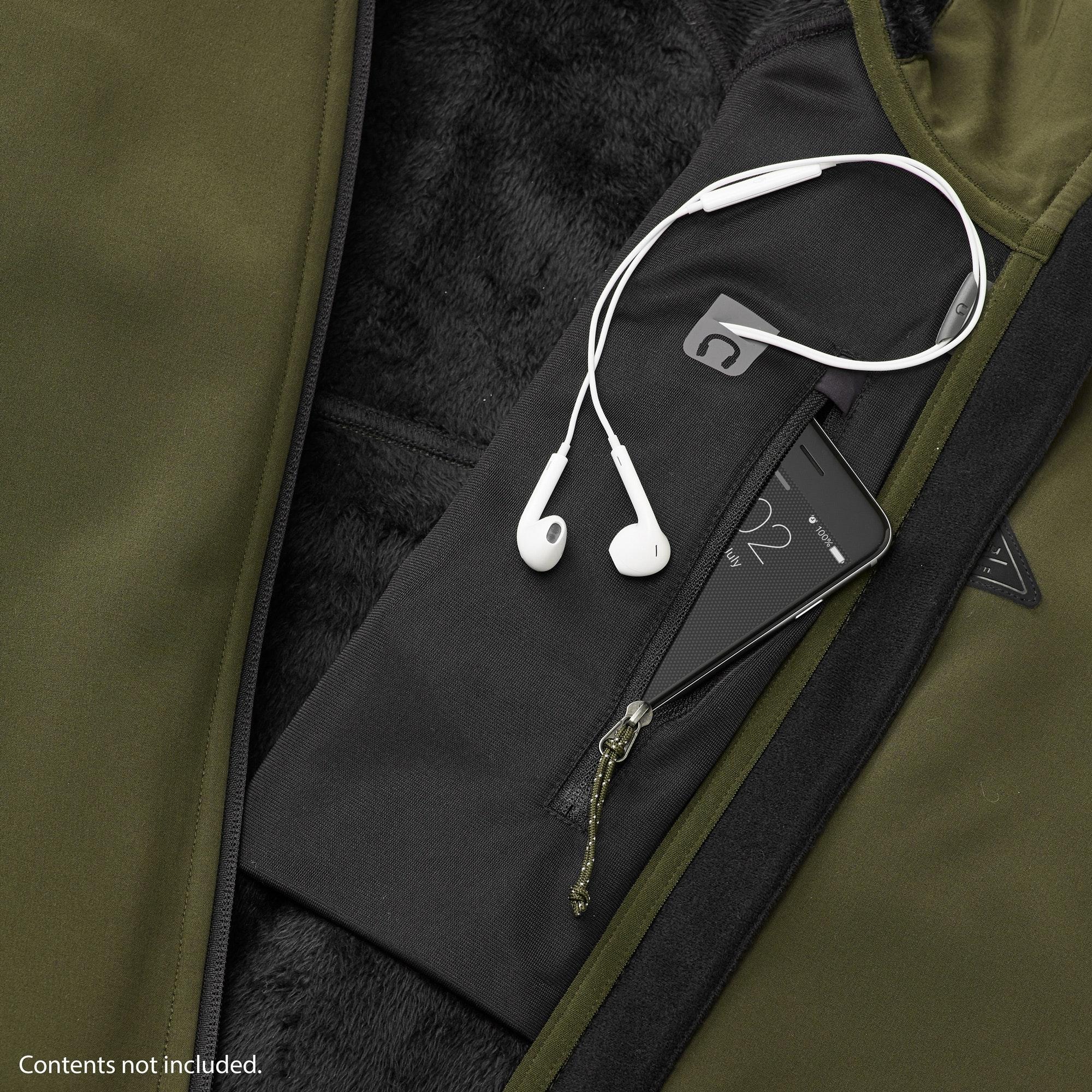 NEW-Kathmandu-Malazan-Mens-Hooded-Water-Repellent-Softshell-Fleece-Jacket-Top-v4
