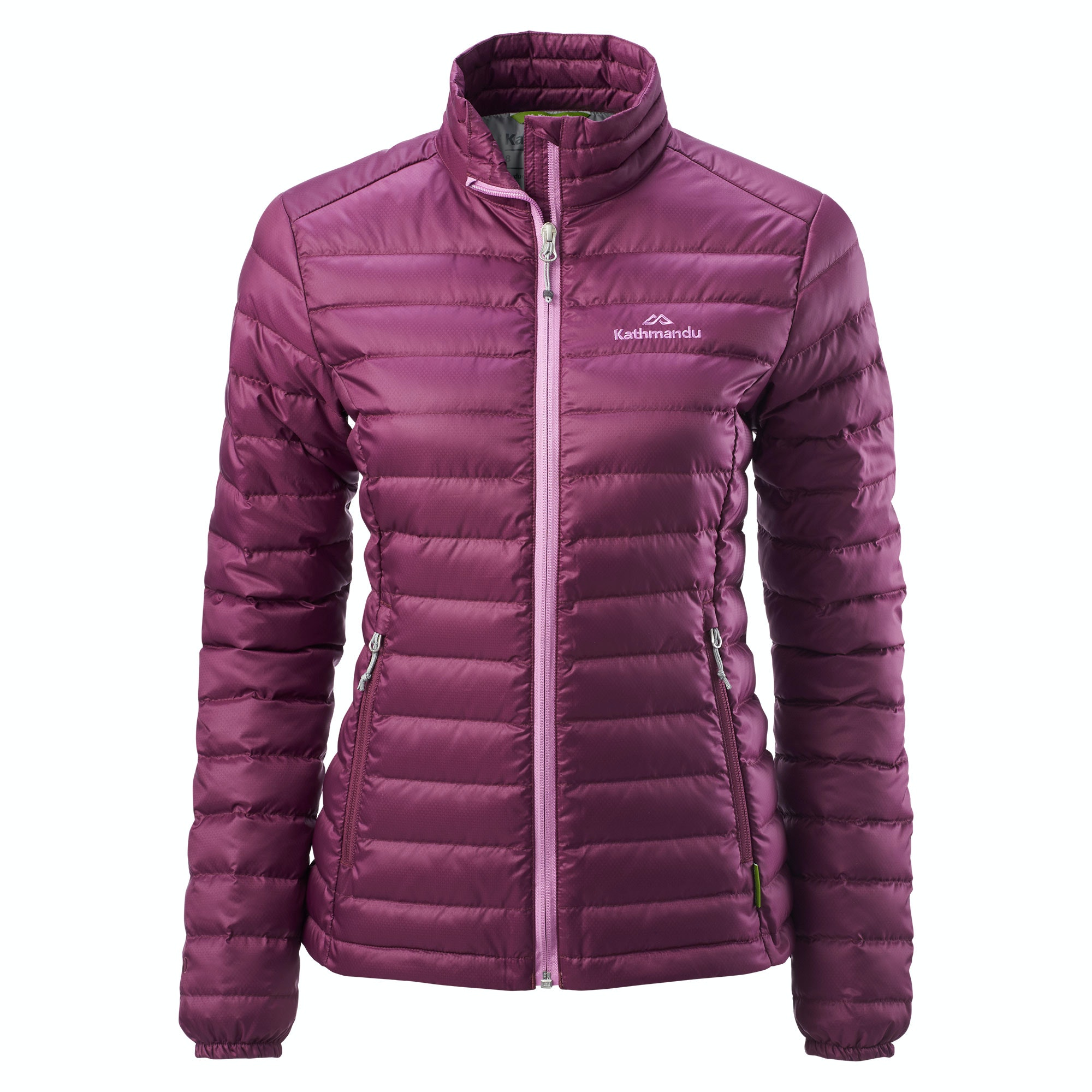 Heli Women's Lightweight Down Jacket v2 - Black
