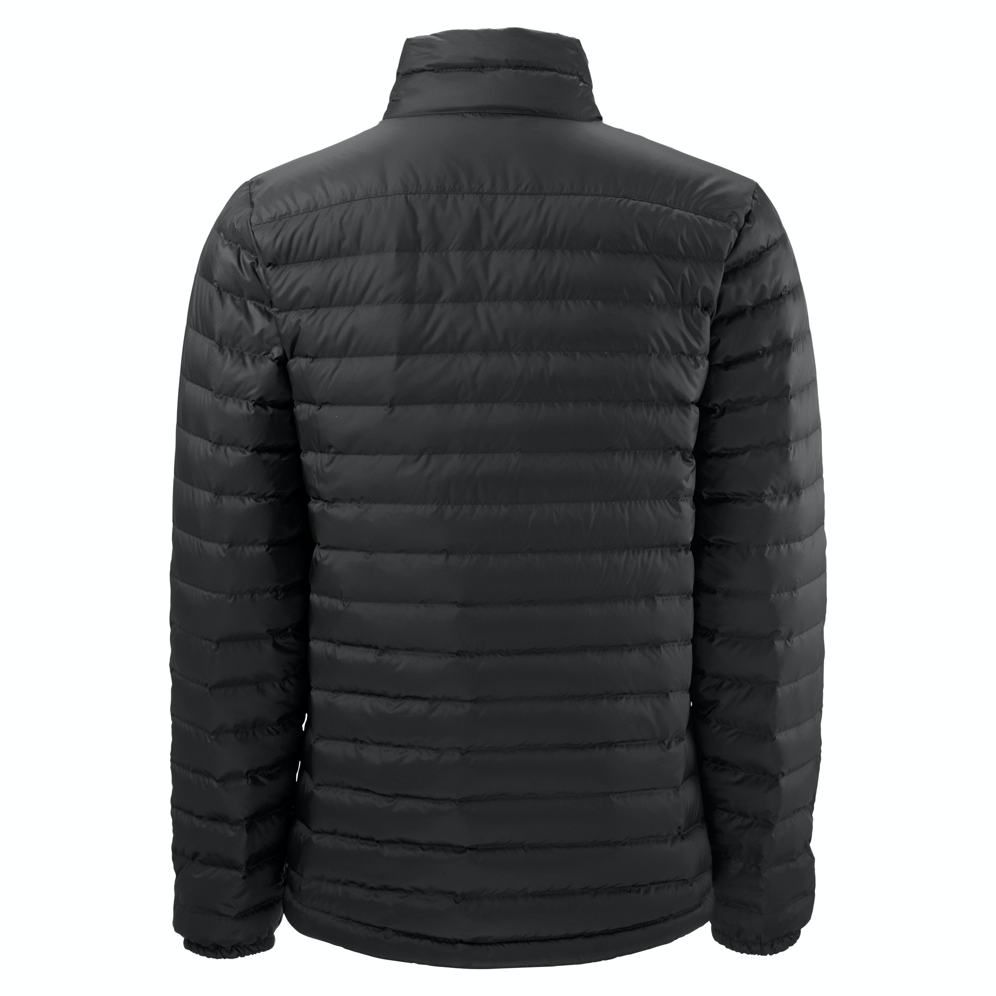 Heli Men's Light Weight Down Jacket v2 - Black