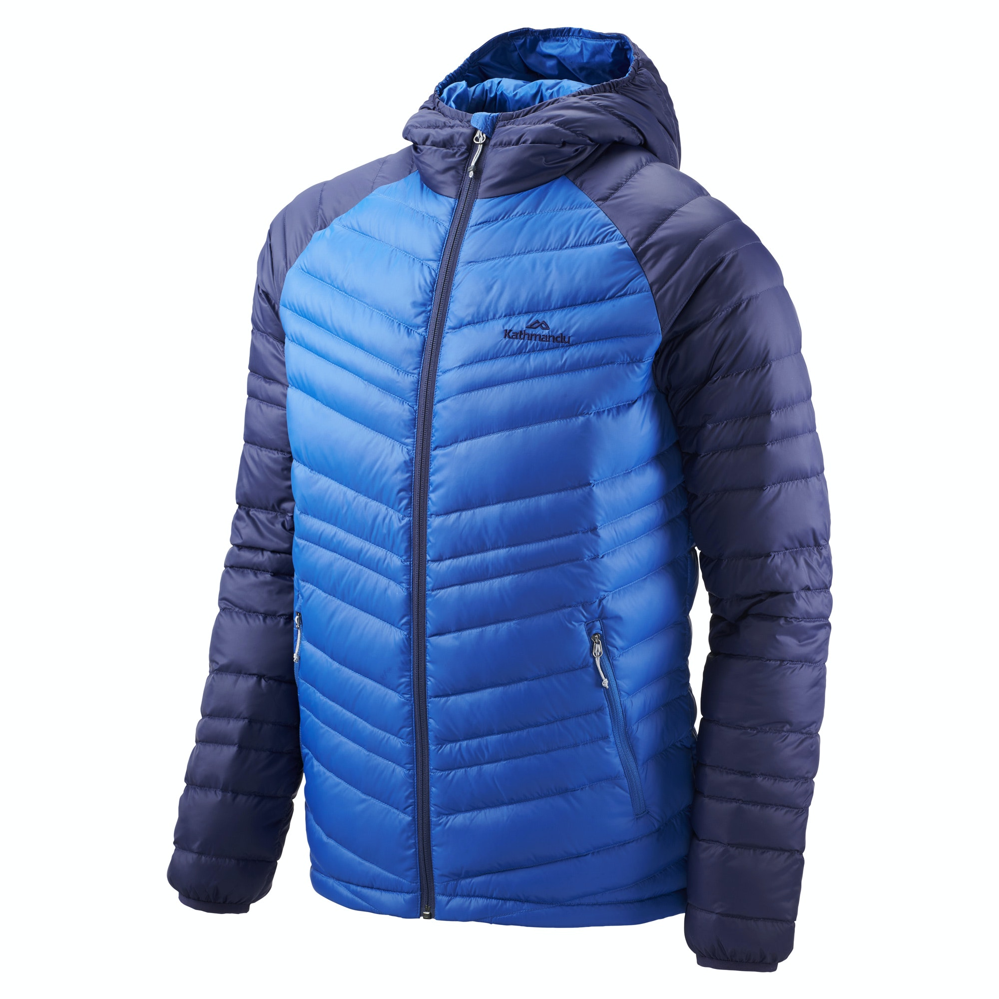 how to clean a puffer jacket