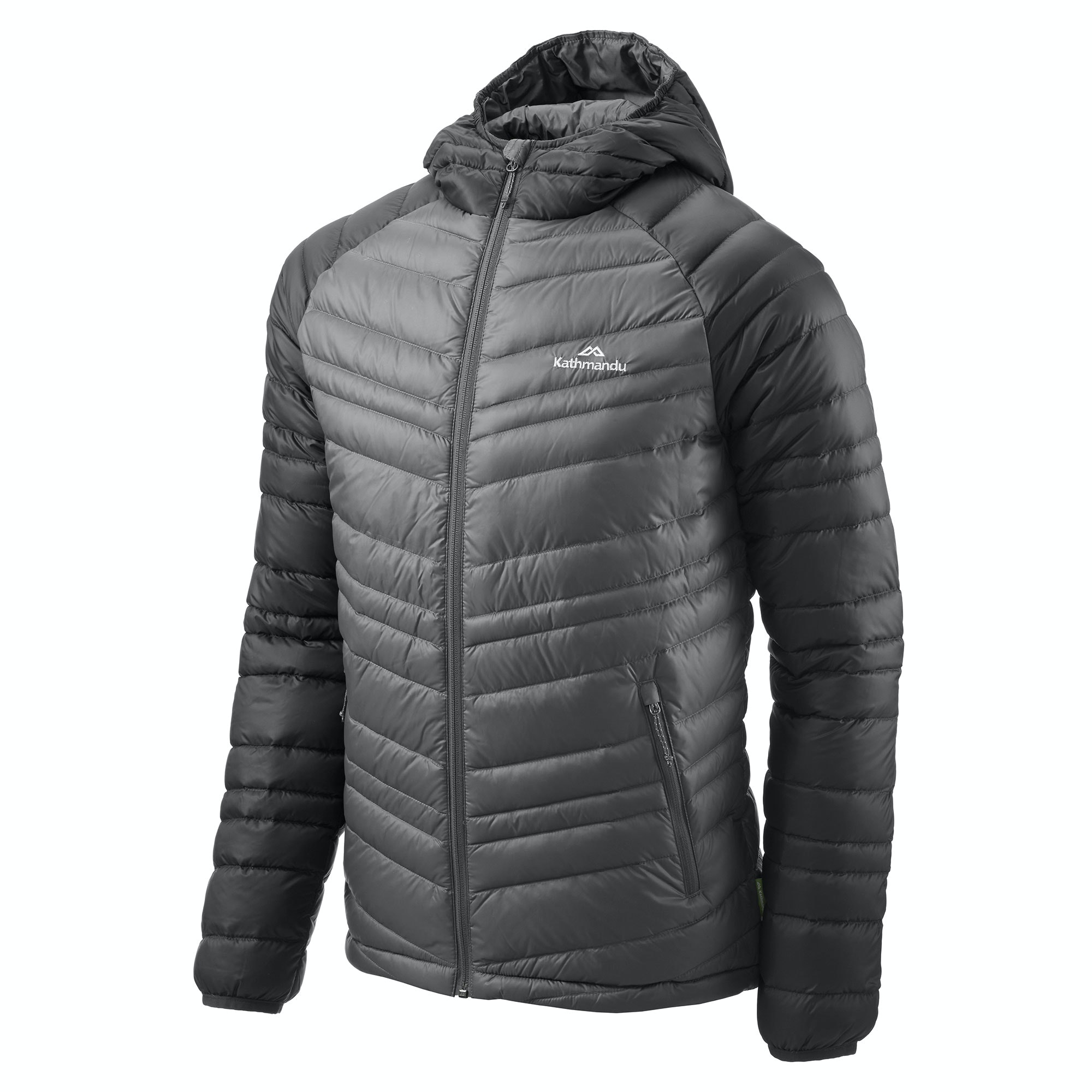 Mens Down Puffer Jacket