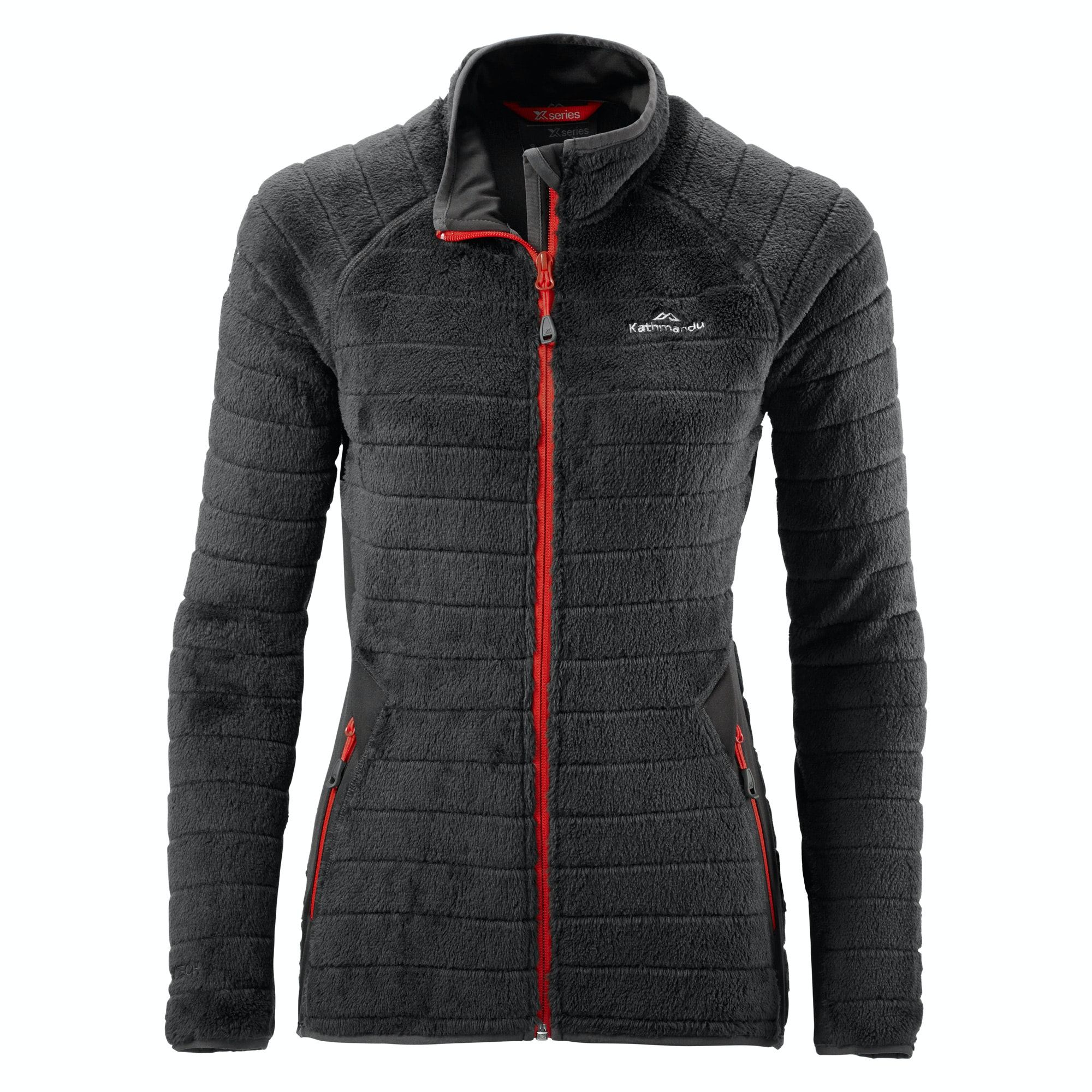 View more of the XT Asperous Women's Fleece Jacket