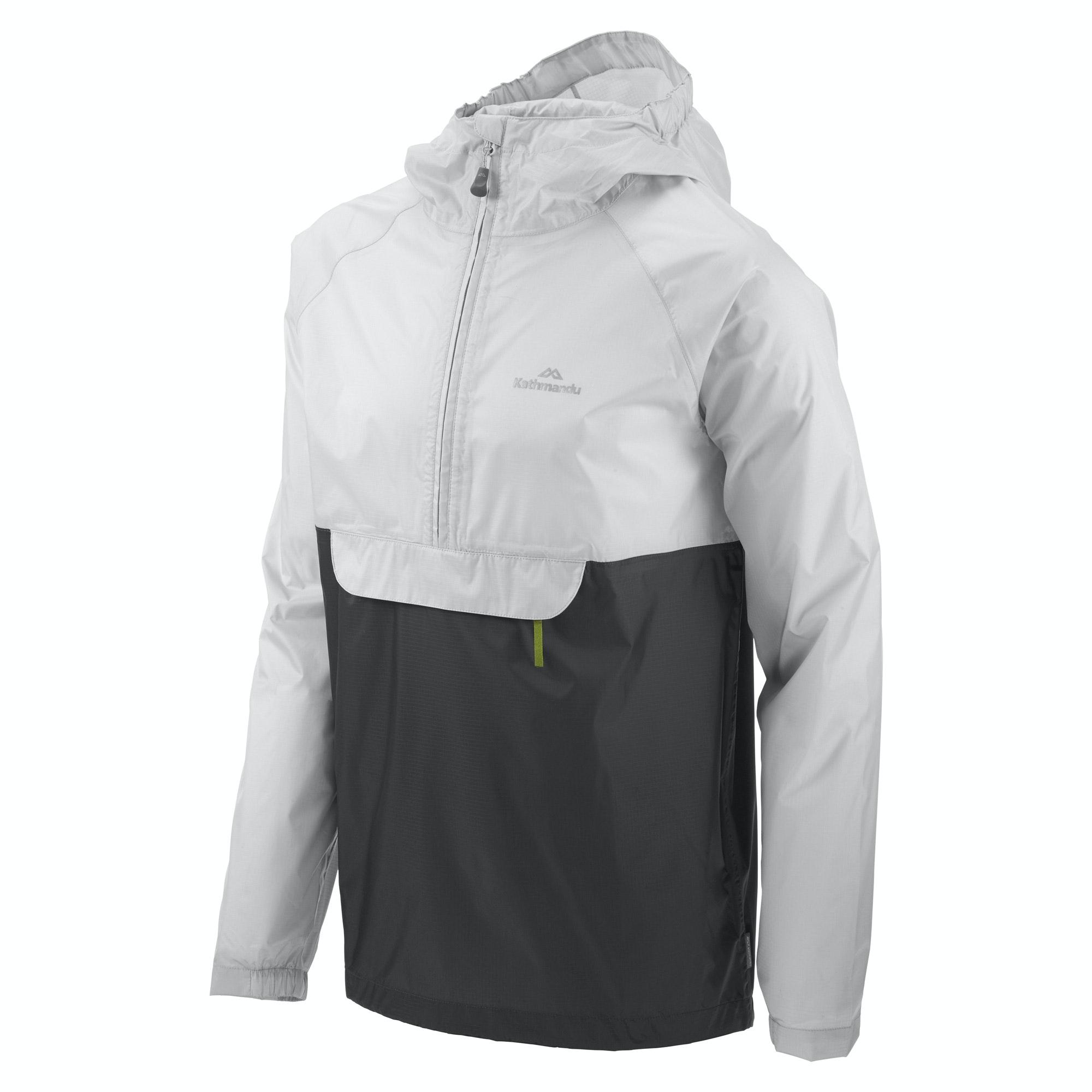 how to fold kathmandu pack and go jacket