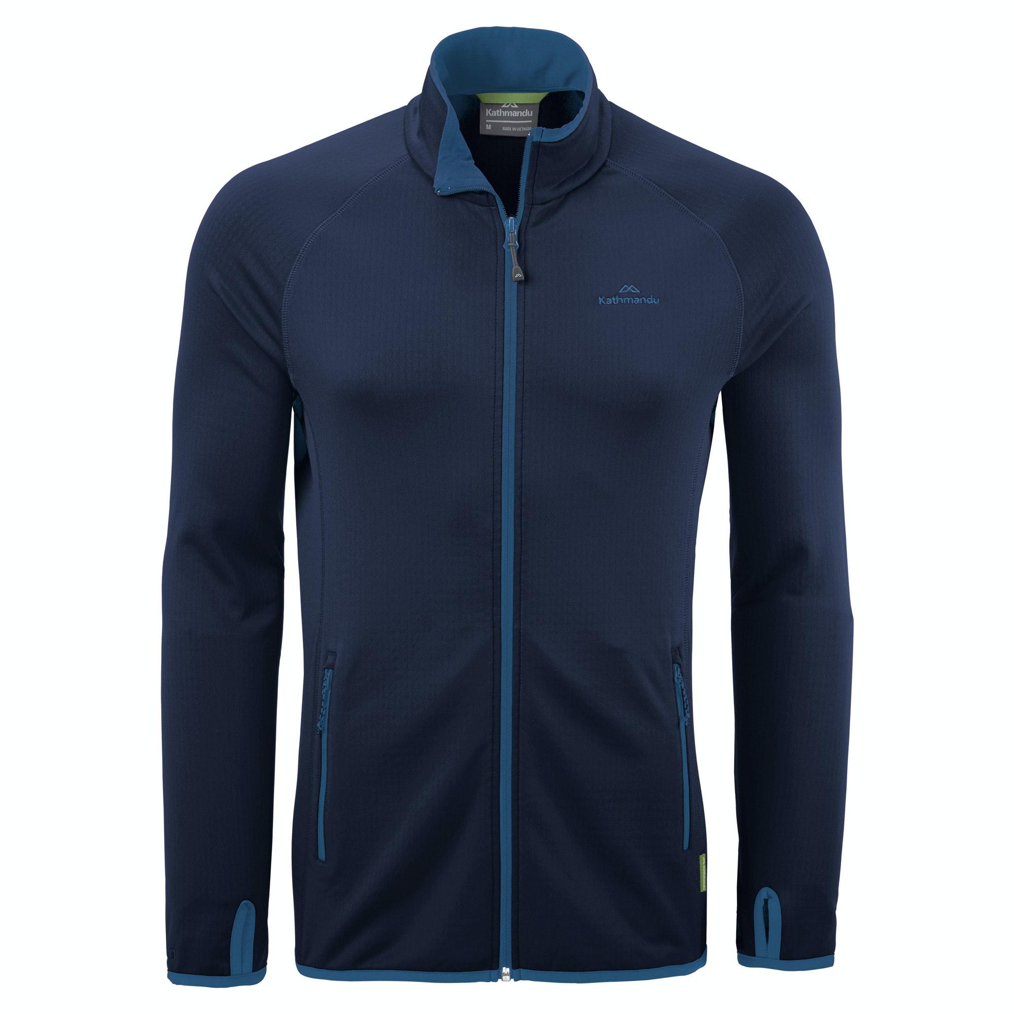 Men's Fleece Jackets - Australia