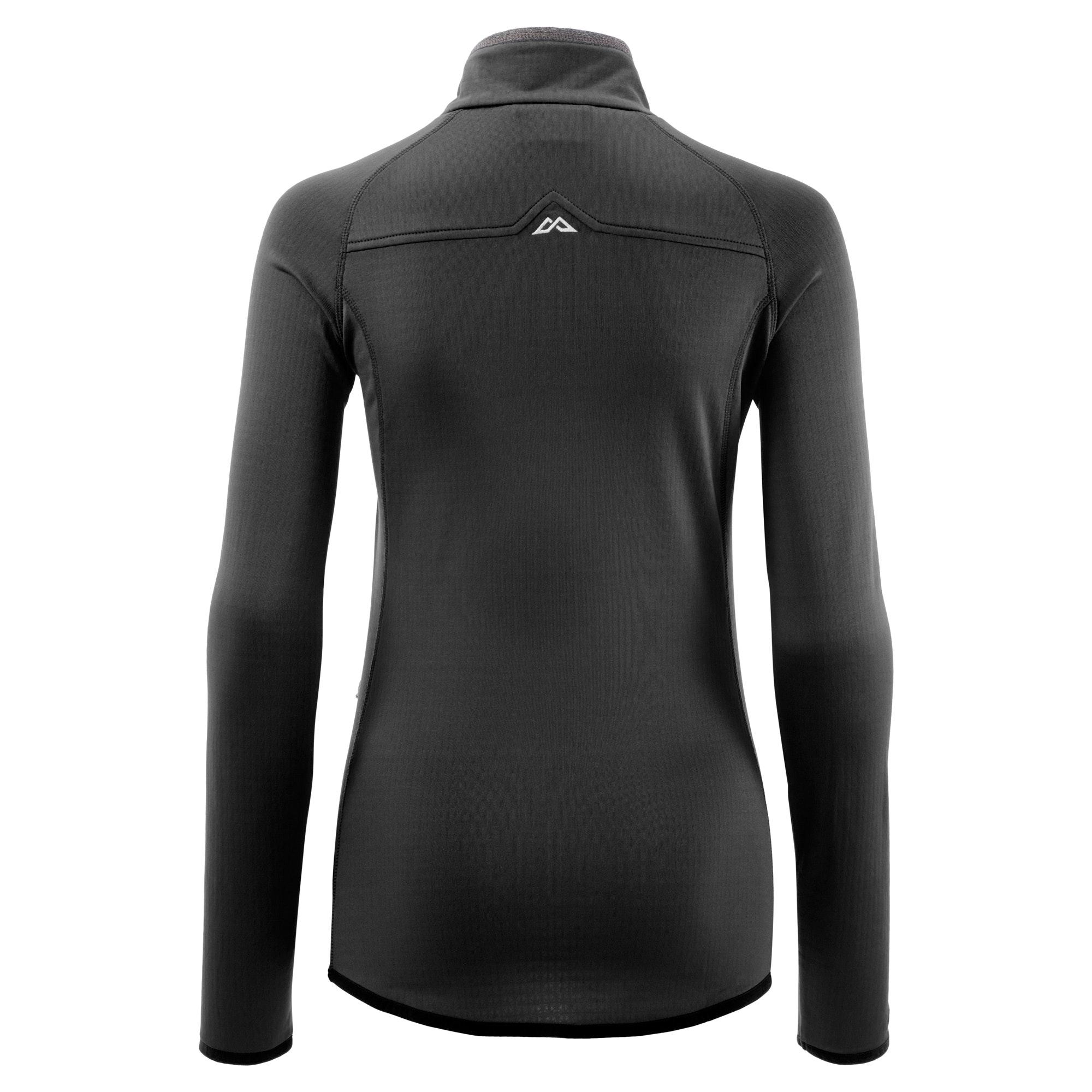 Expedite Women's Fleece Jacket - Teal Blue