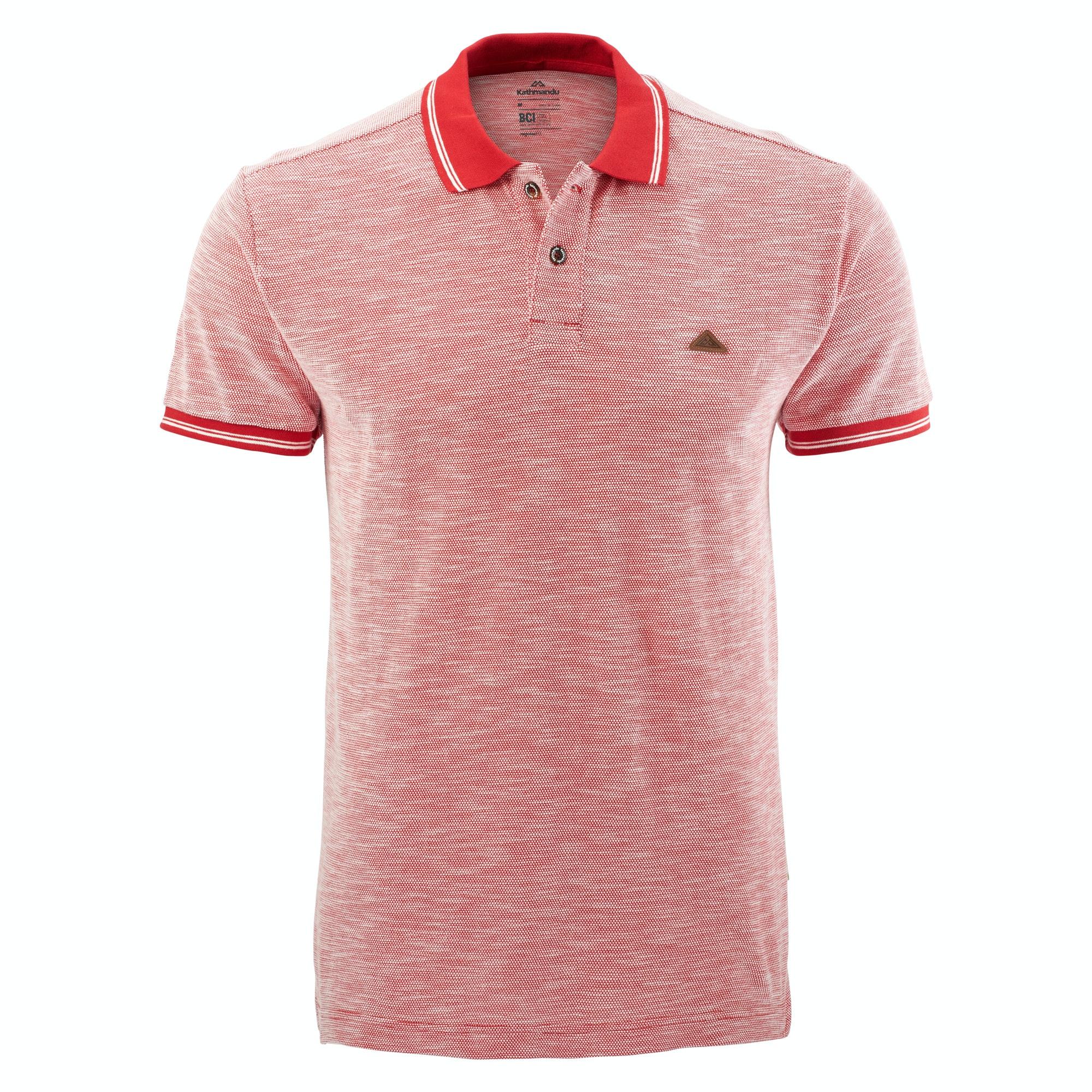 View more of the Batu Men's Polo Shirt