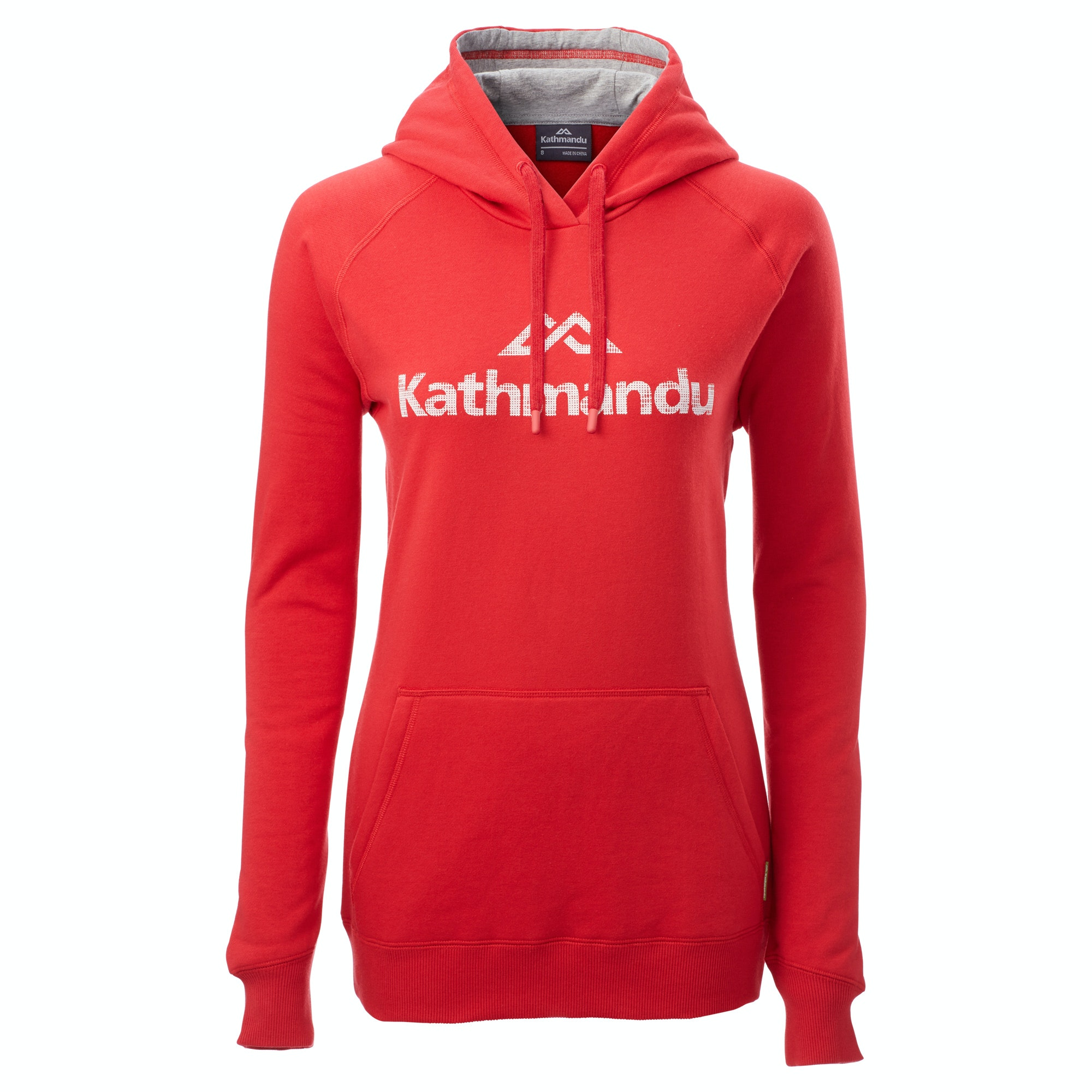 kathmandu women 39 s hooded pullover bear grylls uk. Black Bedroom Furniture Sets. Home Design Ideas