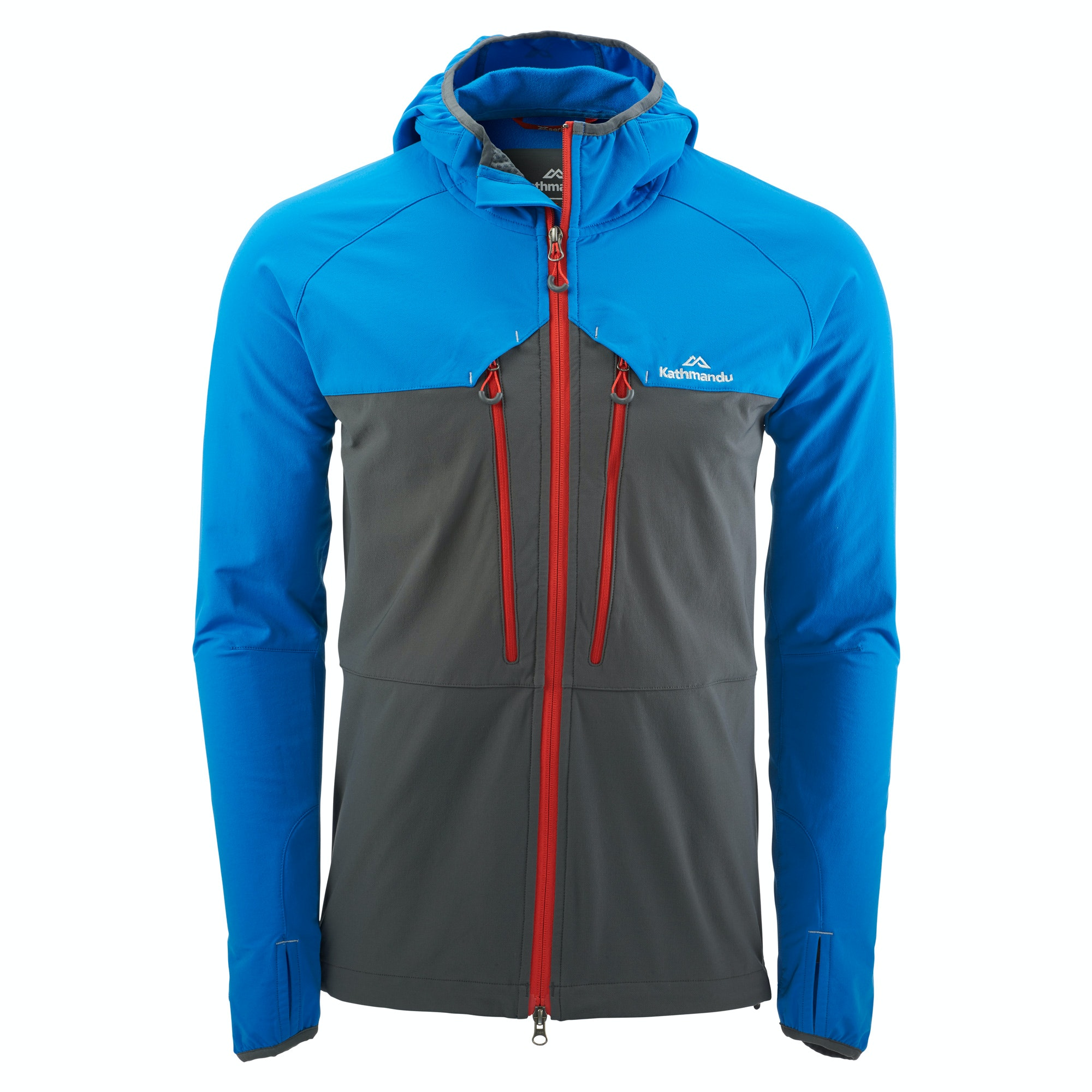 View more of the XT Terrno Men's Softshell Jacket v2