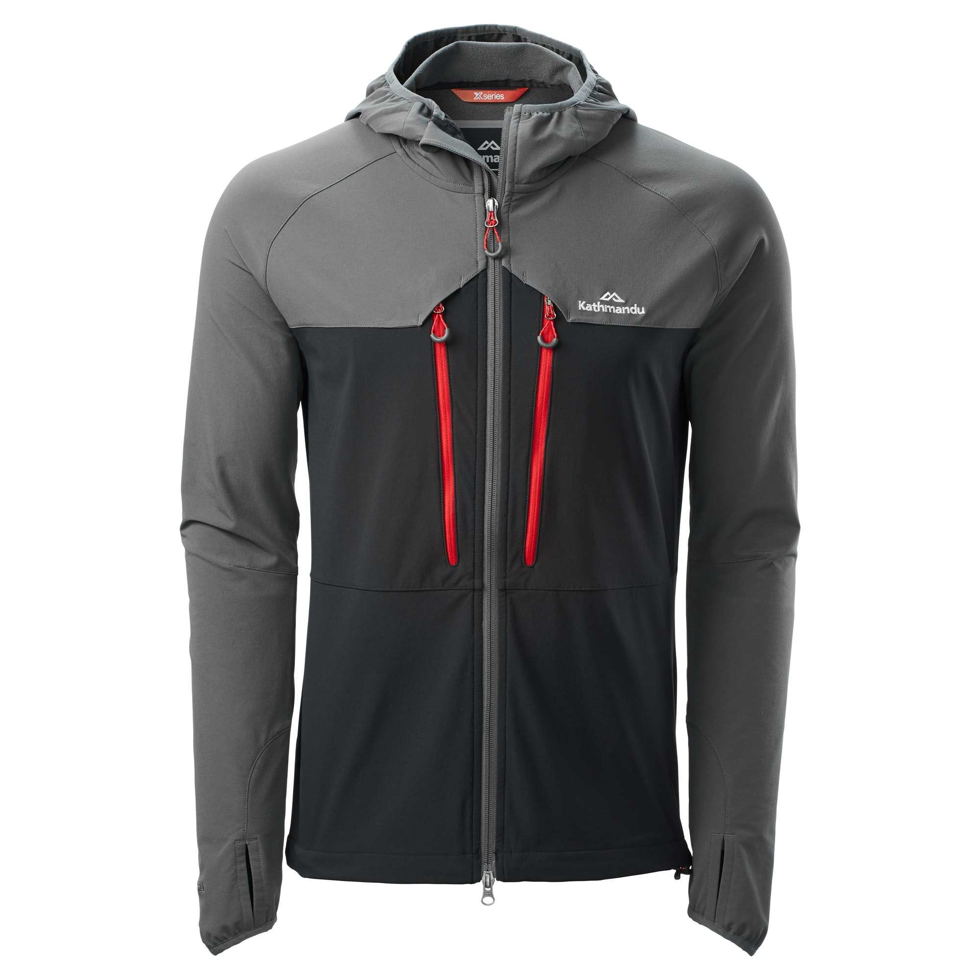 8ec9fea54c8c Wind and light rain protection. The XT Series Terrno Jacket ...
