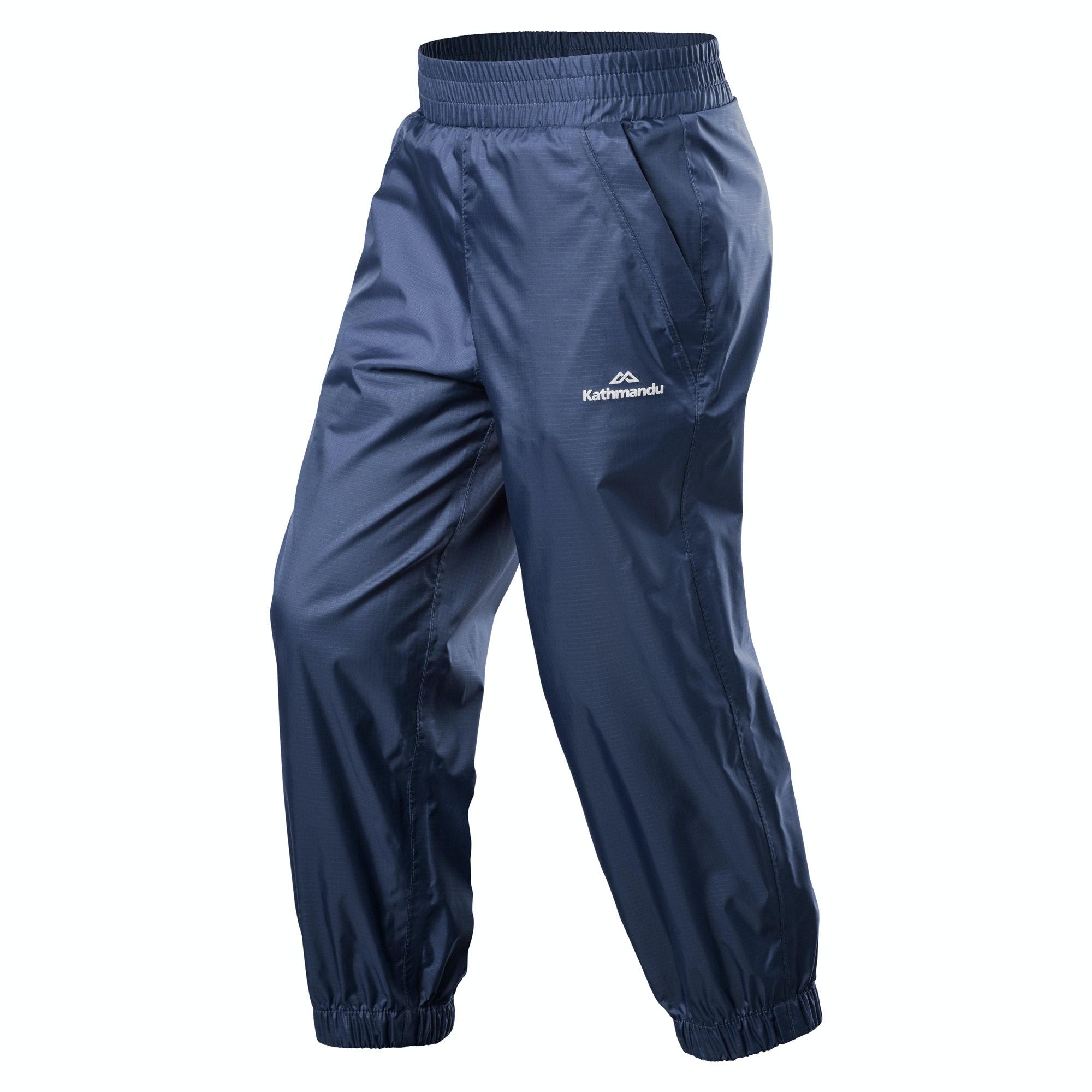 1ab44cbe1 Kathmandu Pocket-it Kids Girls Boys Durable Water Resistant Pants ...