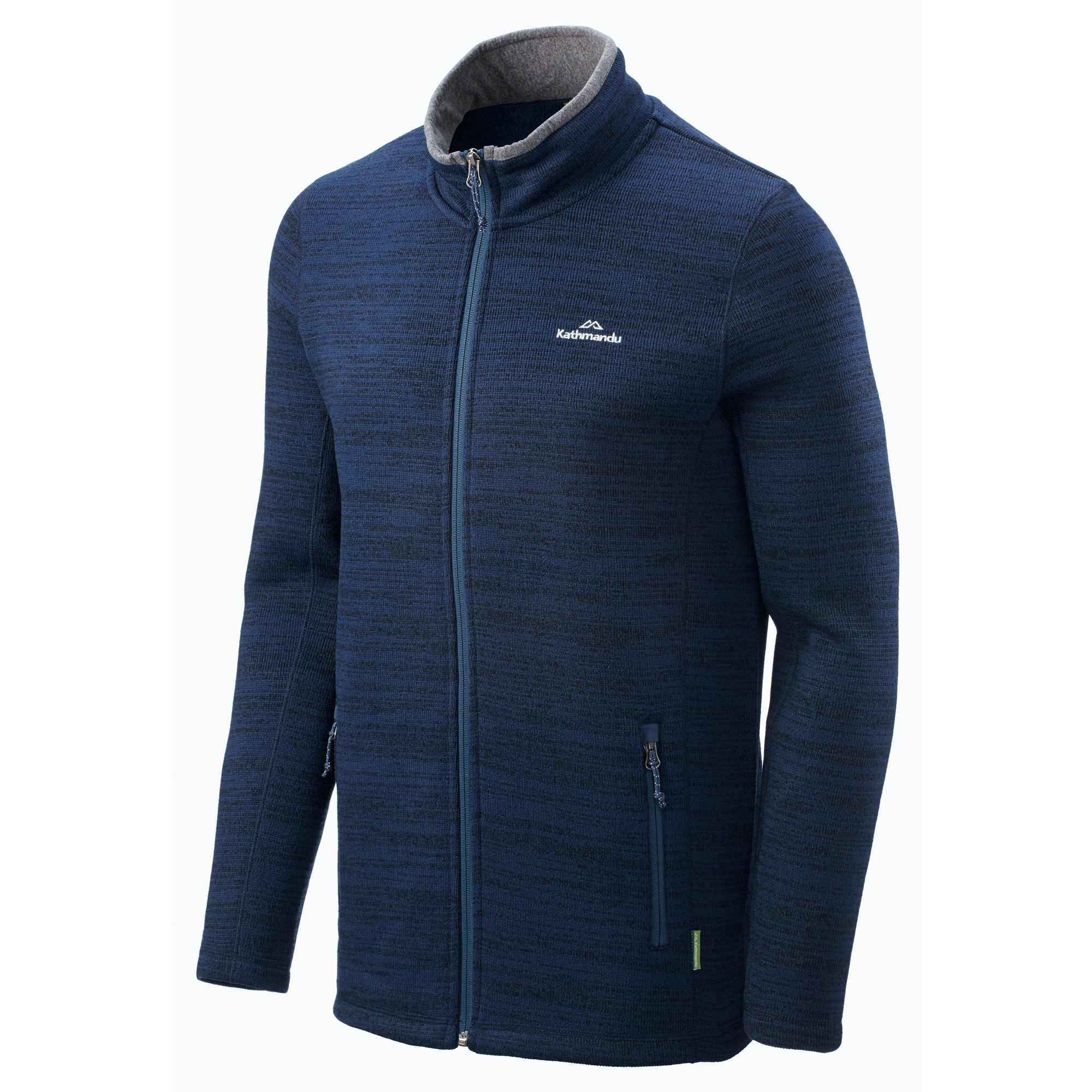 Aikman Men's Lightweight Fleece Jacket v2