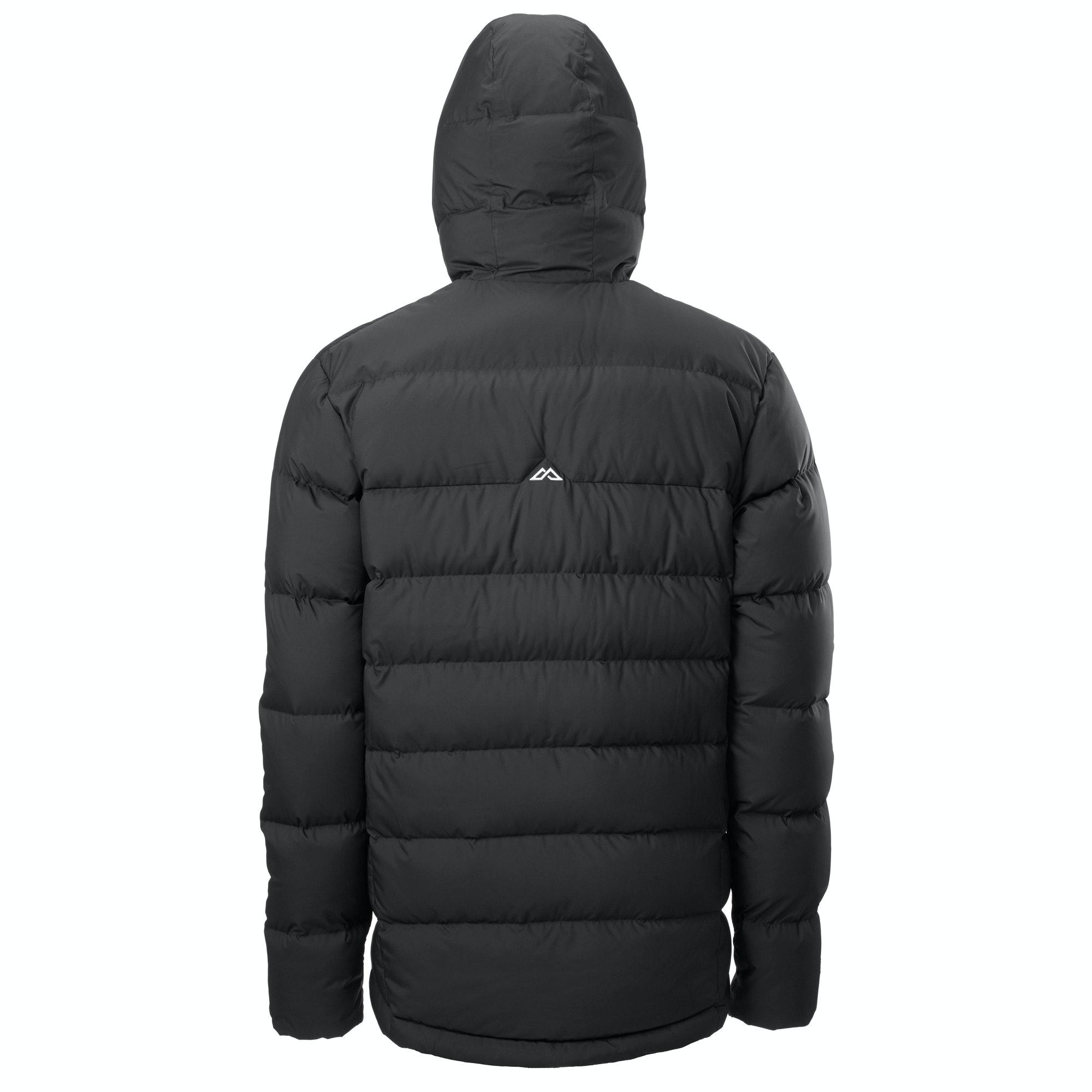 Epiq Men's Hooded Down Jacket v2