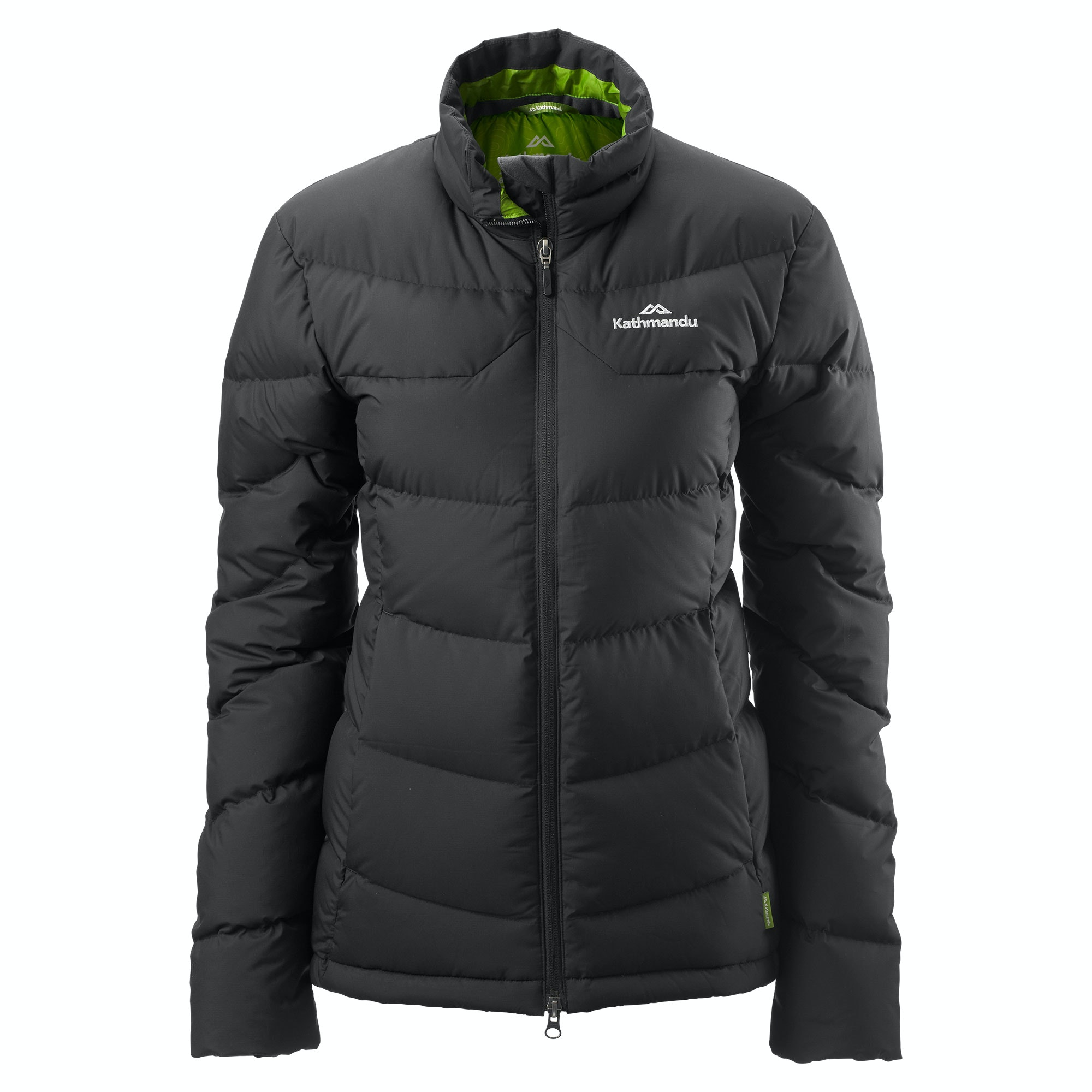 Kathmandu-Epiq-Women-039-s-Warm-Winter-Duck-Down-Puffer-Jacket-v2