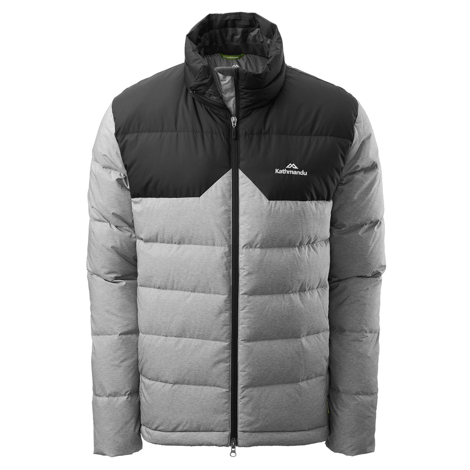 439f575e8eb Men s Puffer Jacket 550 - Kathmandu NZ