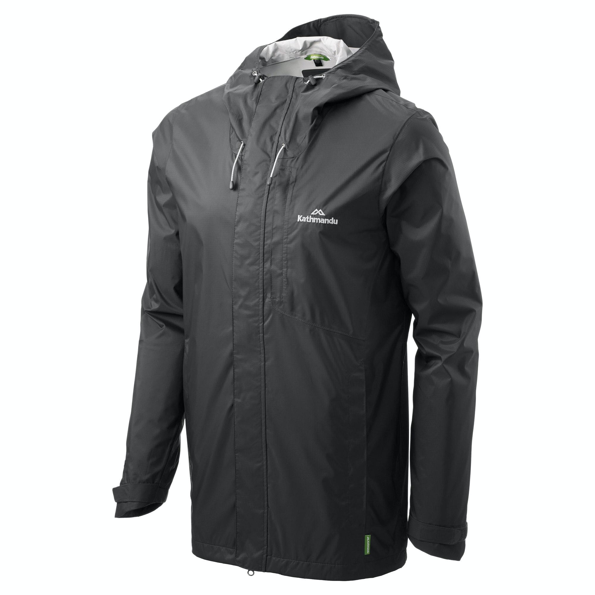 Kathmandu-Trailhead-Mens-Lightweight-Outdoor-Hiking-Waterproof-Rain-Jacket-Coat
