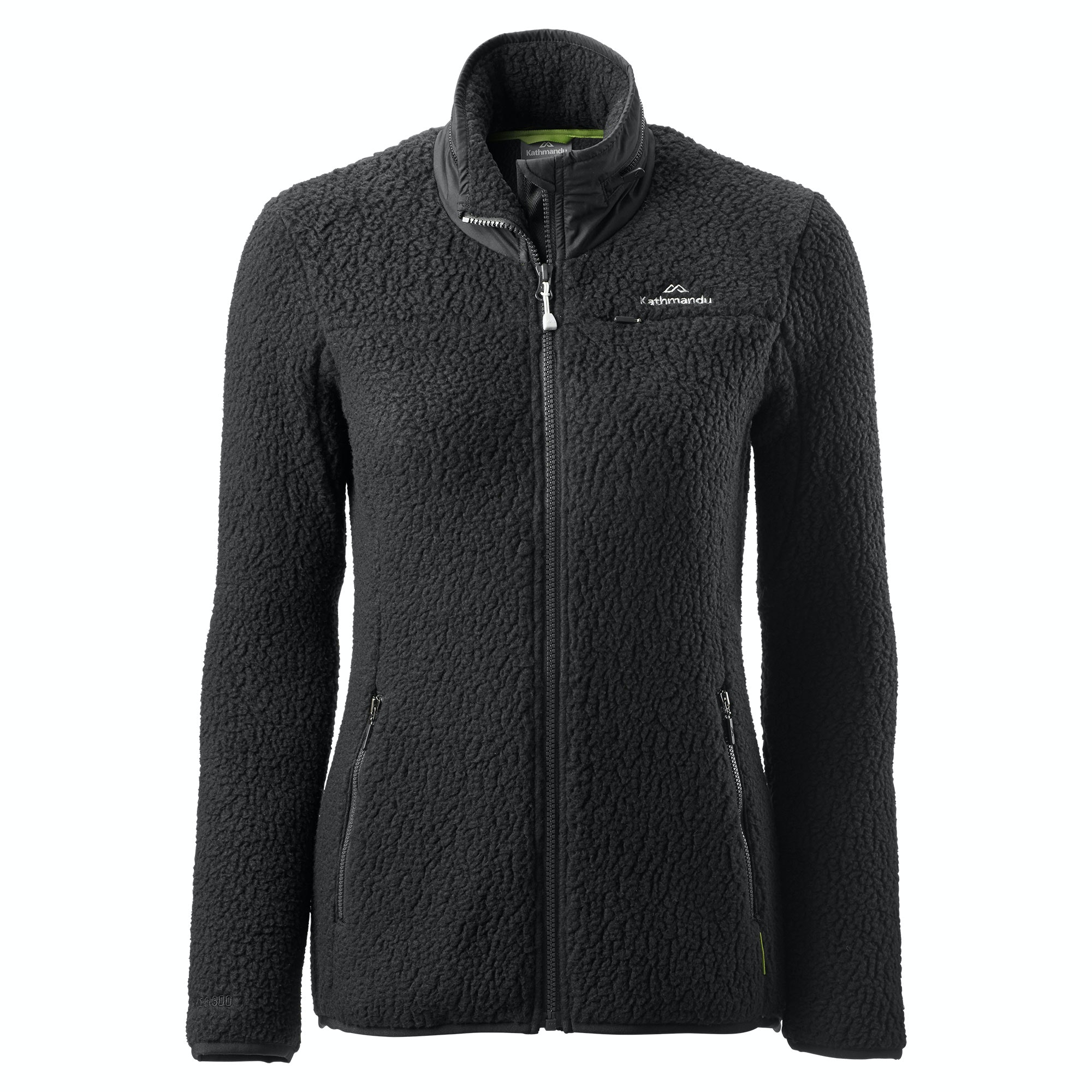 Baffin Island Women's Fleece Jacket
