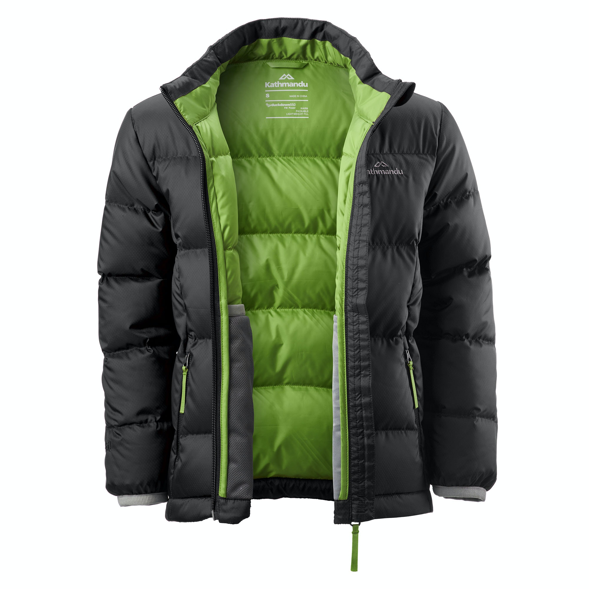 elcho kid s down jacket