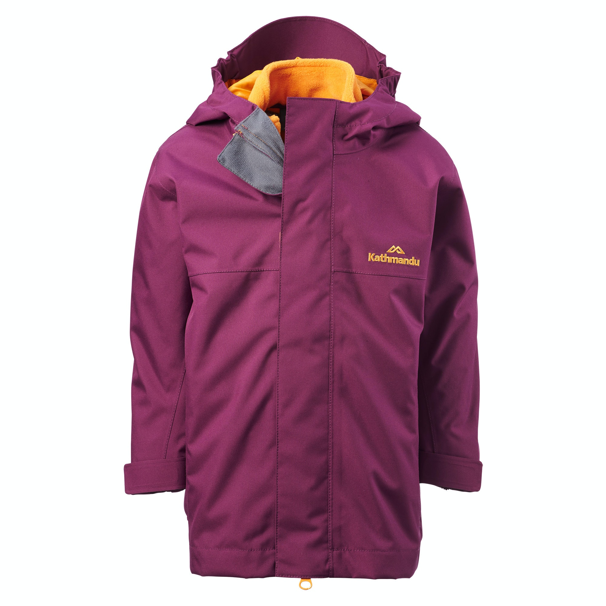 View more of the Chiecco Kid's 3 in 1 Rain Jacket v2