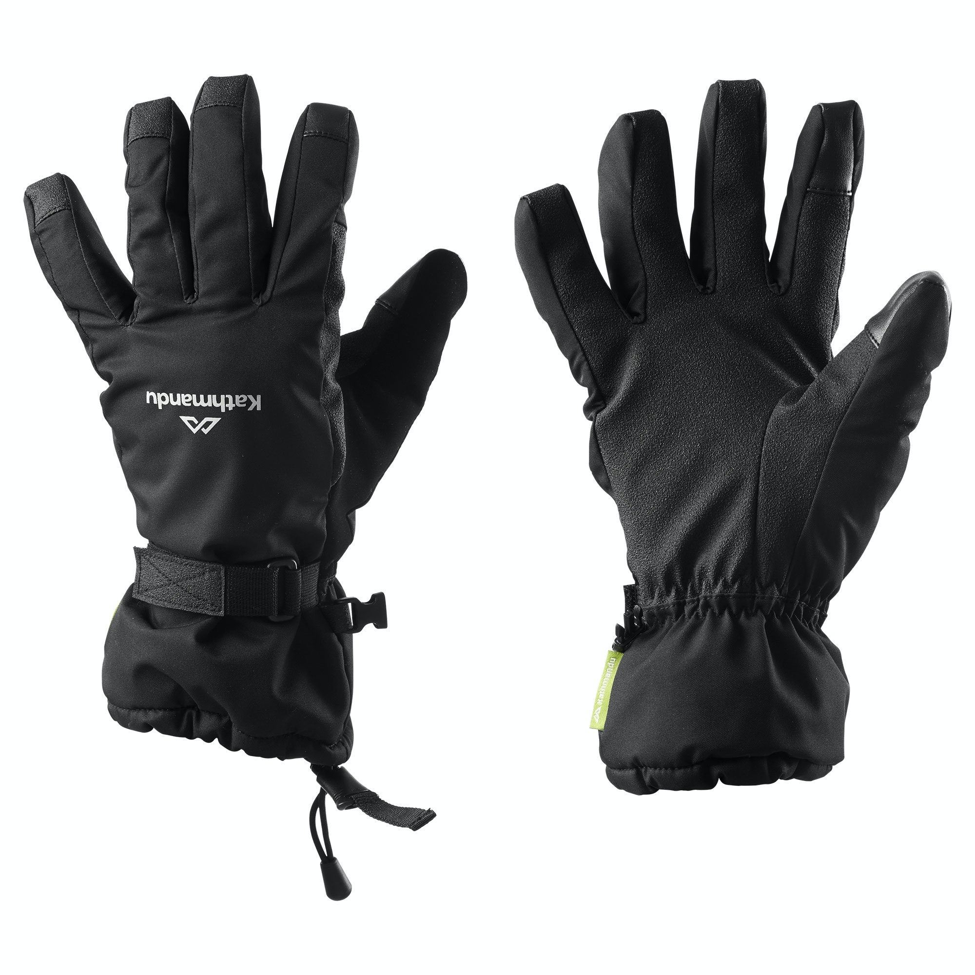 View more of the Classic Snow Gloves V2